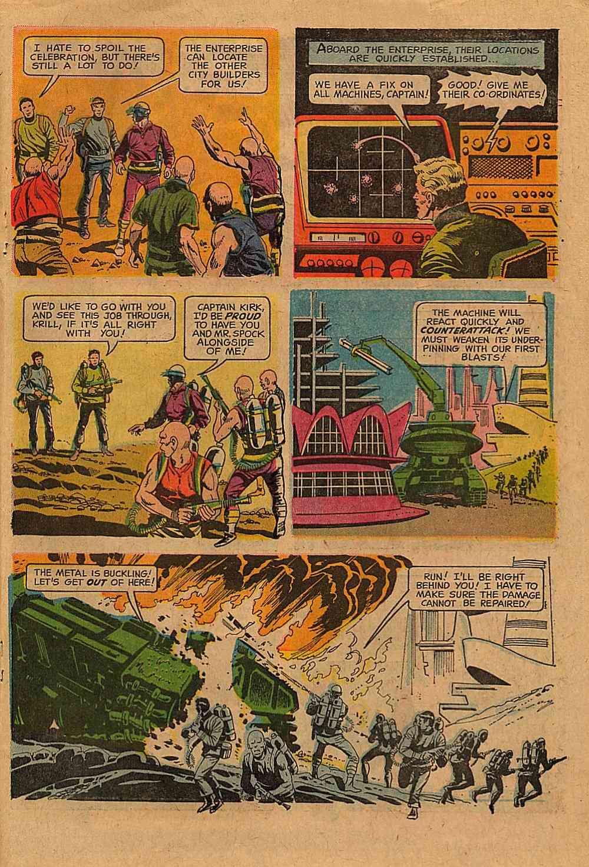 Star Trek (1967) Issue #3 #3 - English 26