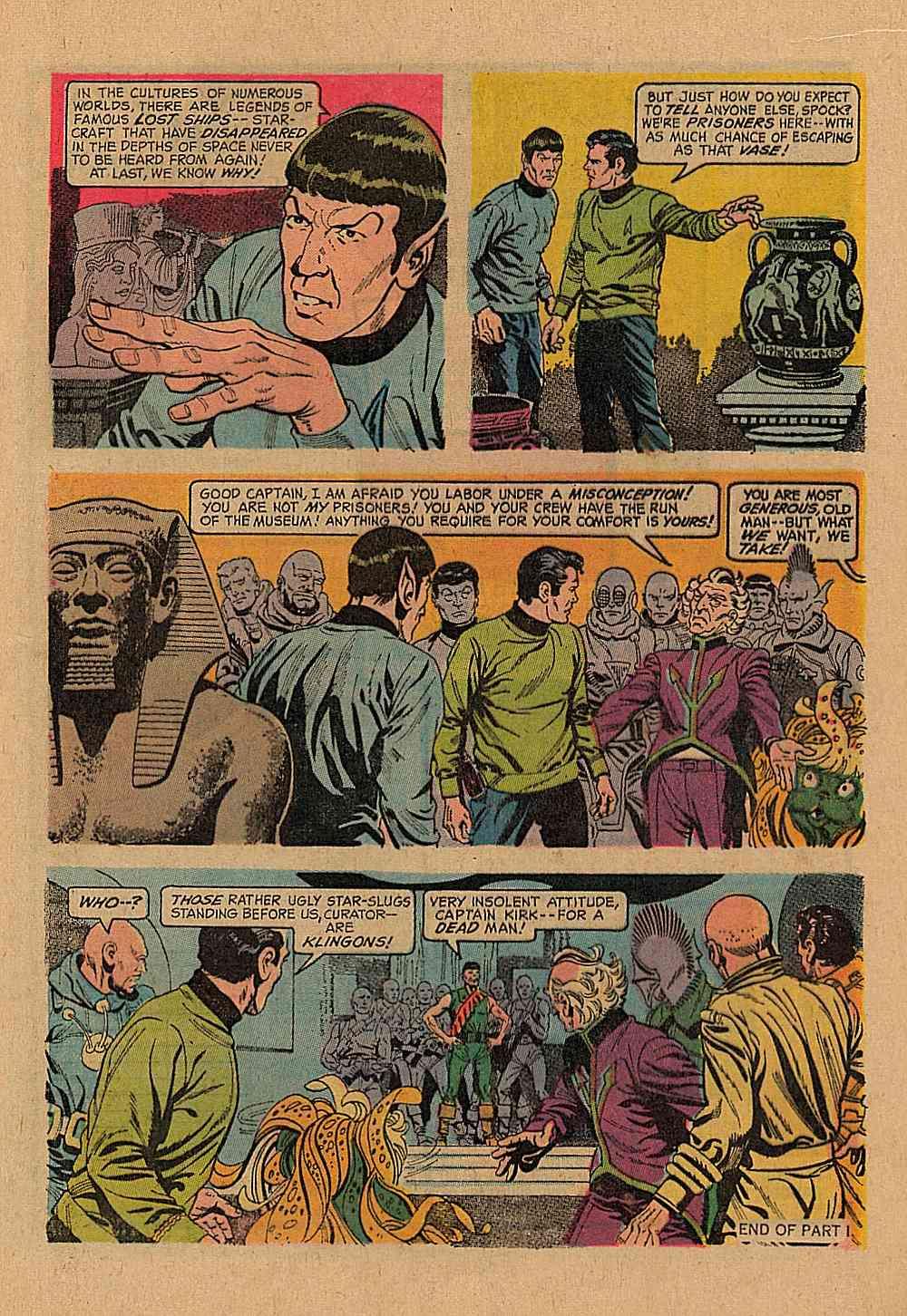 Star Trek (1967) Issue #15 #15 - English 14