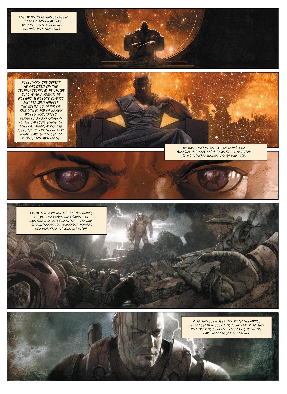 The Metabaron #1 #6 - English 10