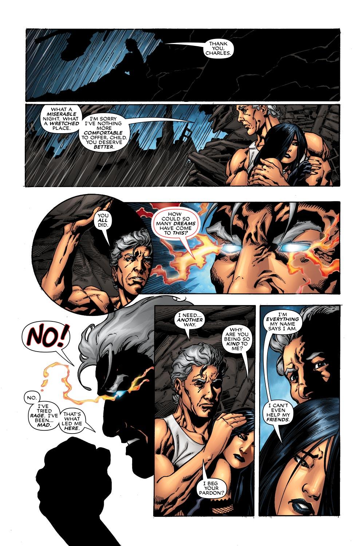 Excalibur (2004) Issue #7 #7 - English 14