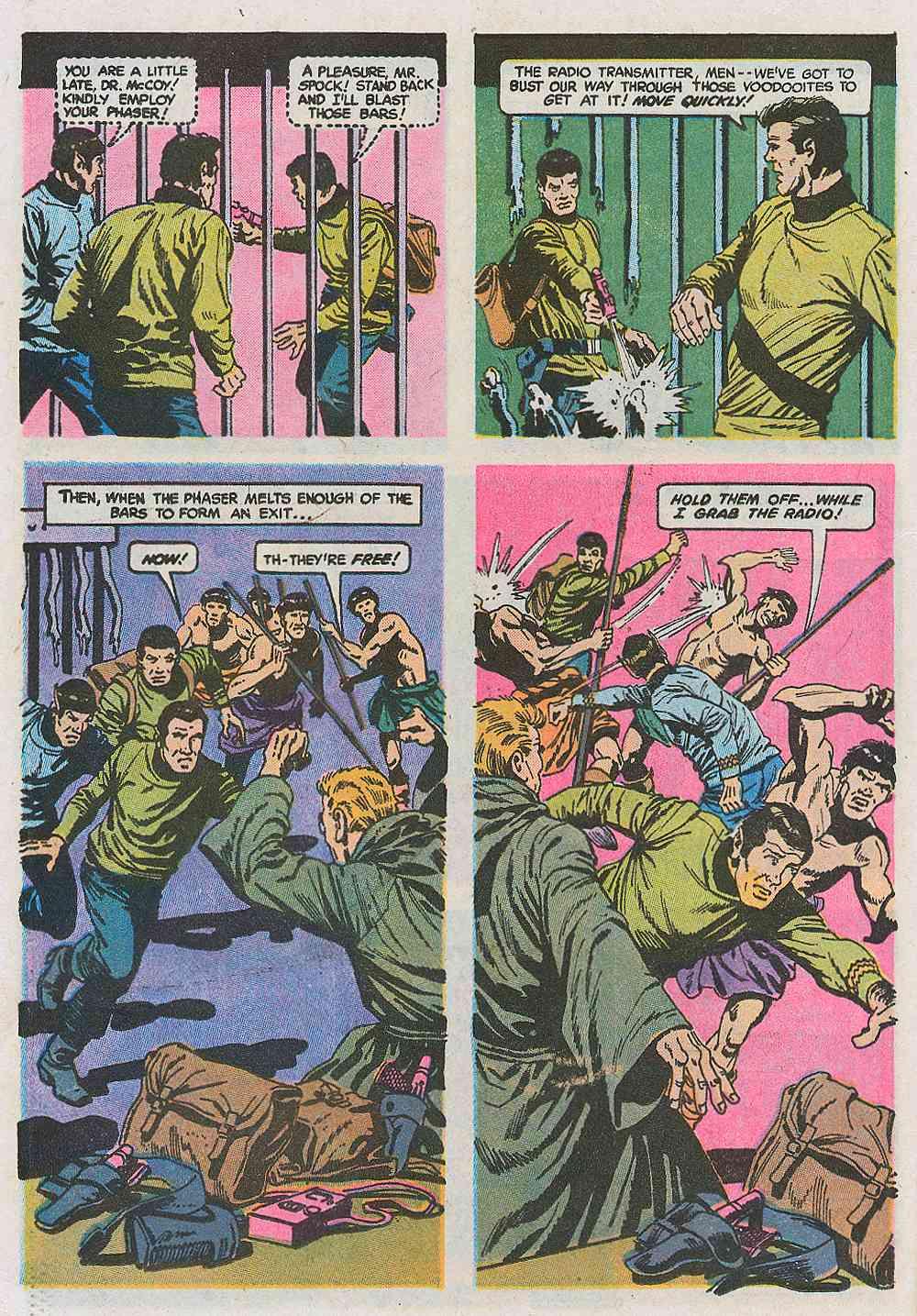 Star Trek (1967) #45 #45 - English 18