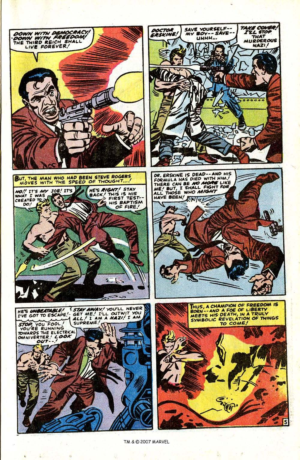 Captain America (1968) _Annual 1 #1 - English 7