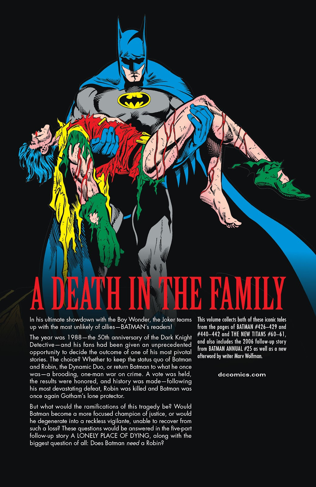 Batman: A Death in the Family Full #1 - English 270
