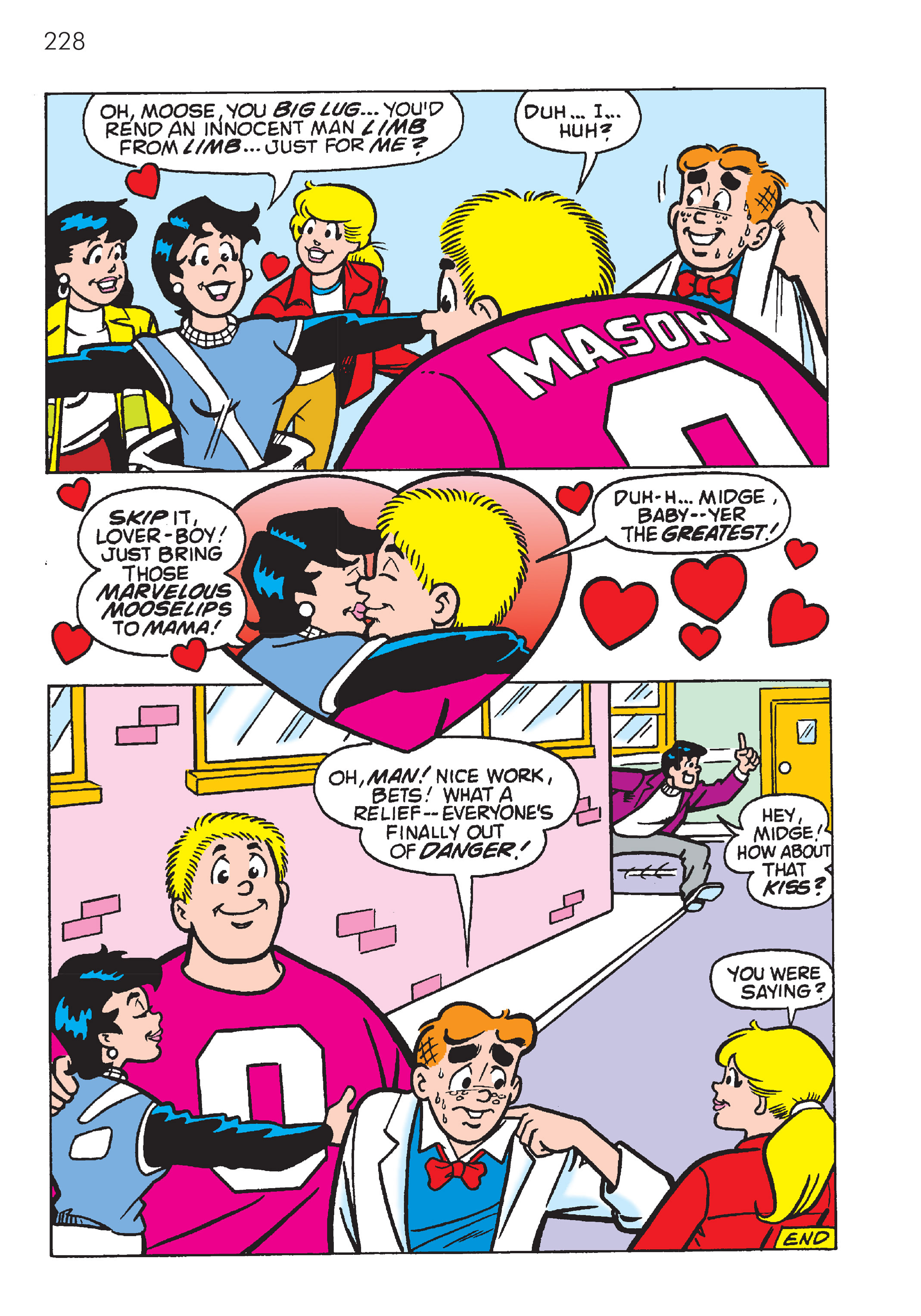 Read online The Best of Archie Comics comic -  Issue # TPB 4 (Part 2) - 18