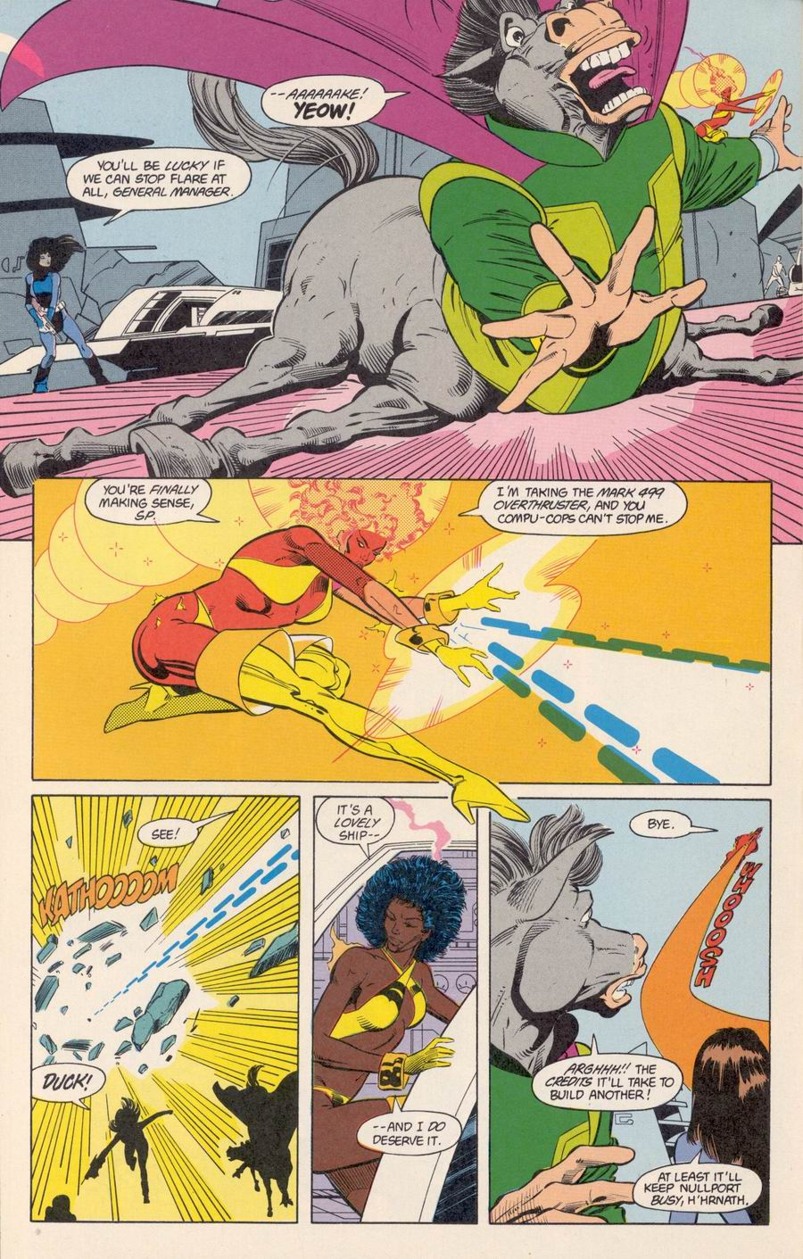 Tales of the Legion Issue #349 #36 - English 19