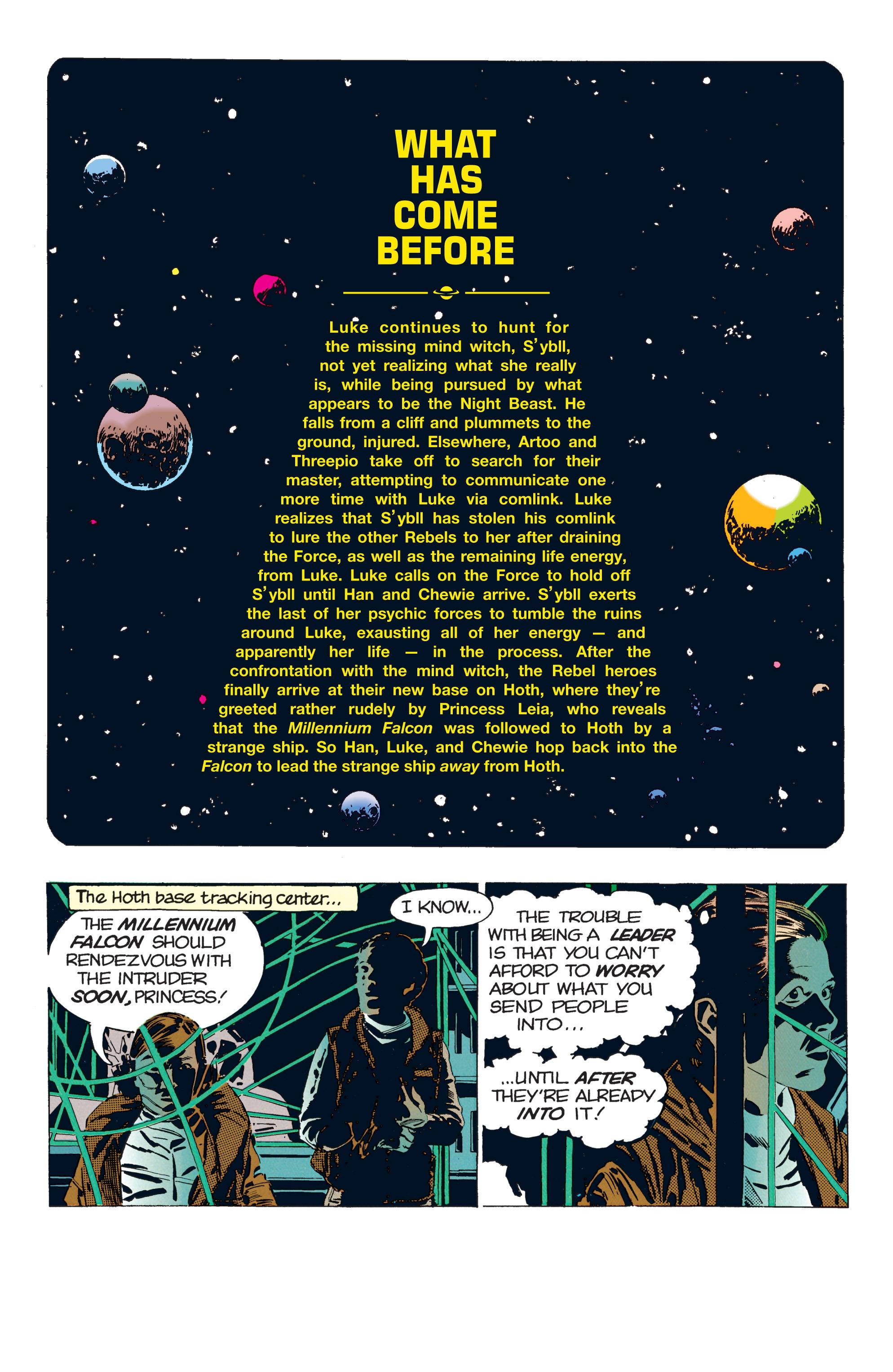 Classic Star Wars #19 #19 - English 3