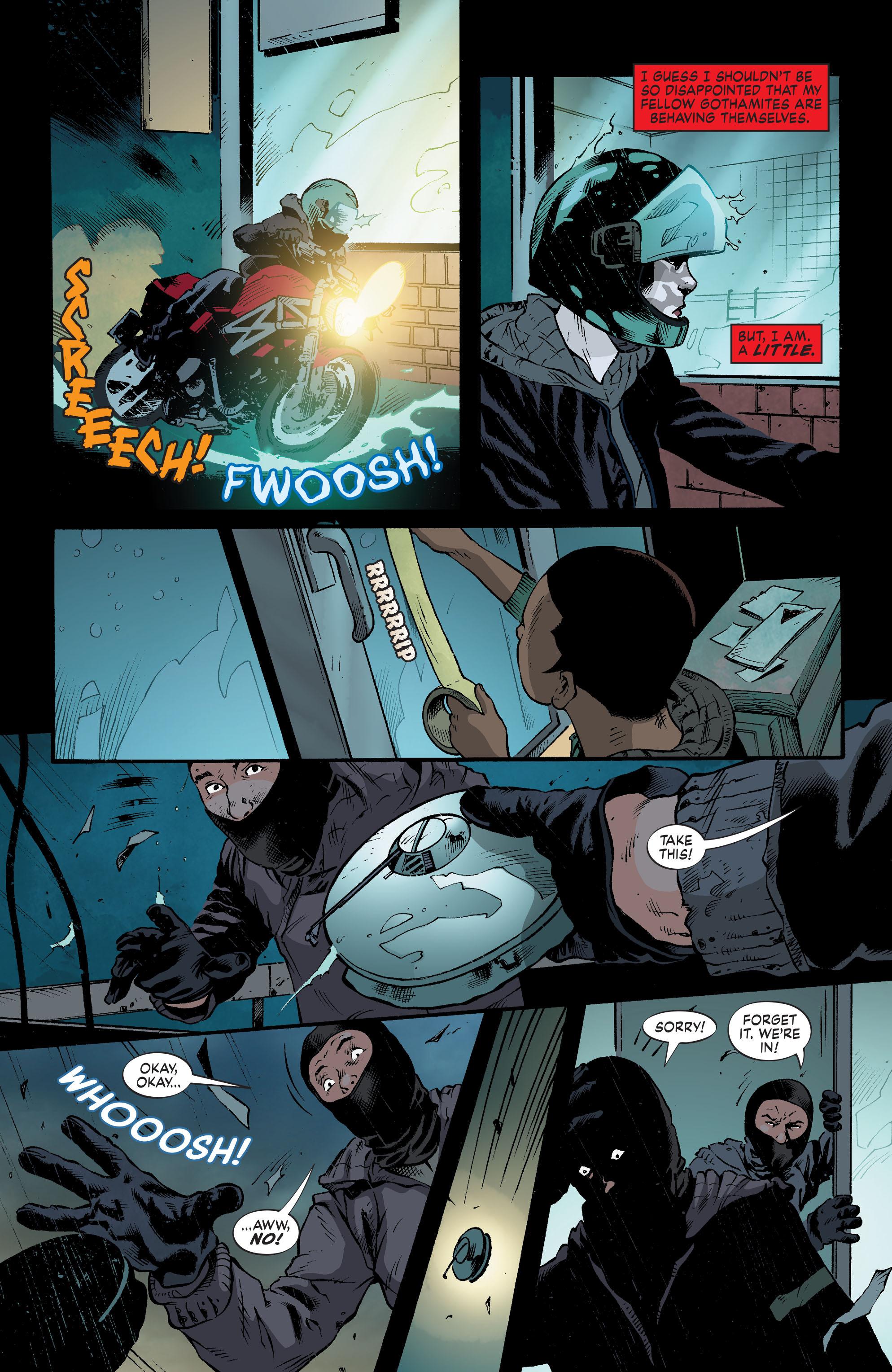 DC Comics: Zero Year chap tpb pic 160