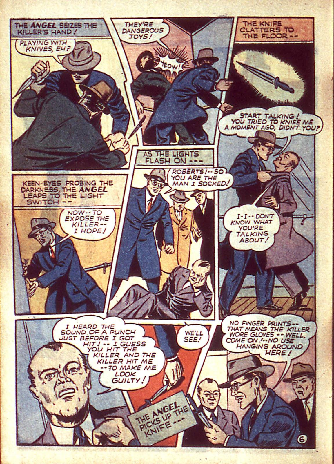 Sub-Mariner Comics Issue #3 #3 - English 53