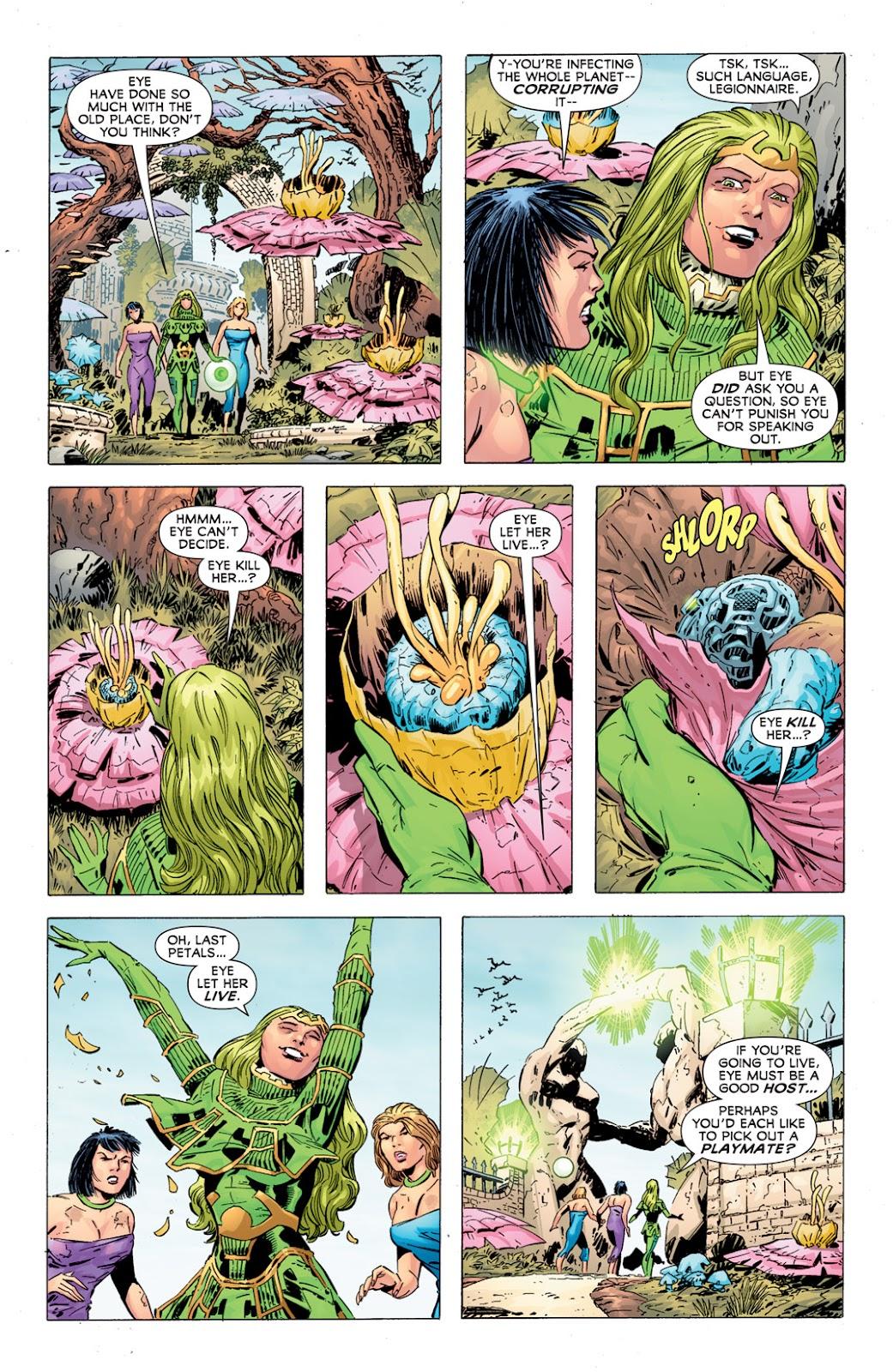 Legion of Super-Heroes (2010) _Annual 1 #1 - English 16