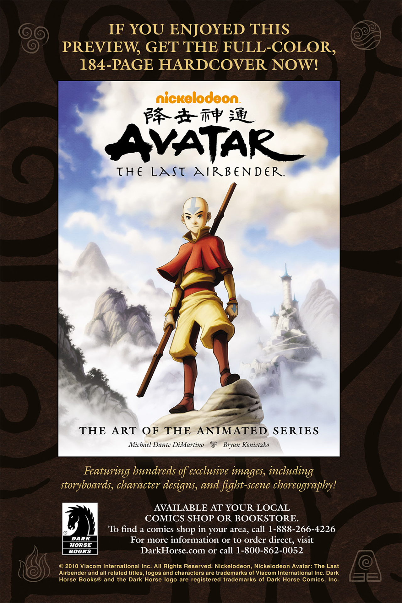 Nickelodeon Avatar: The Last Airbender - The Lost Adventures chap full pic 238
