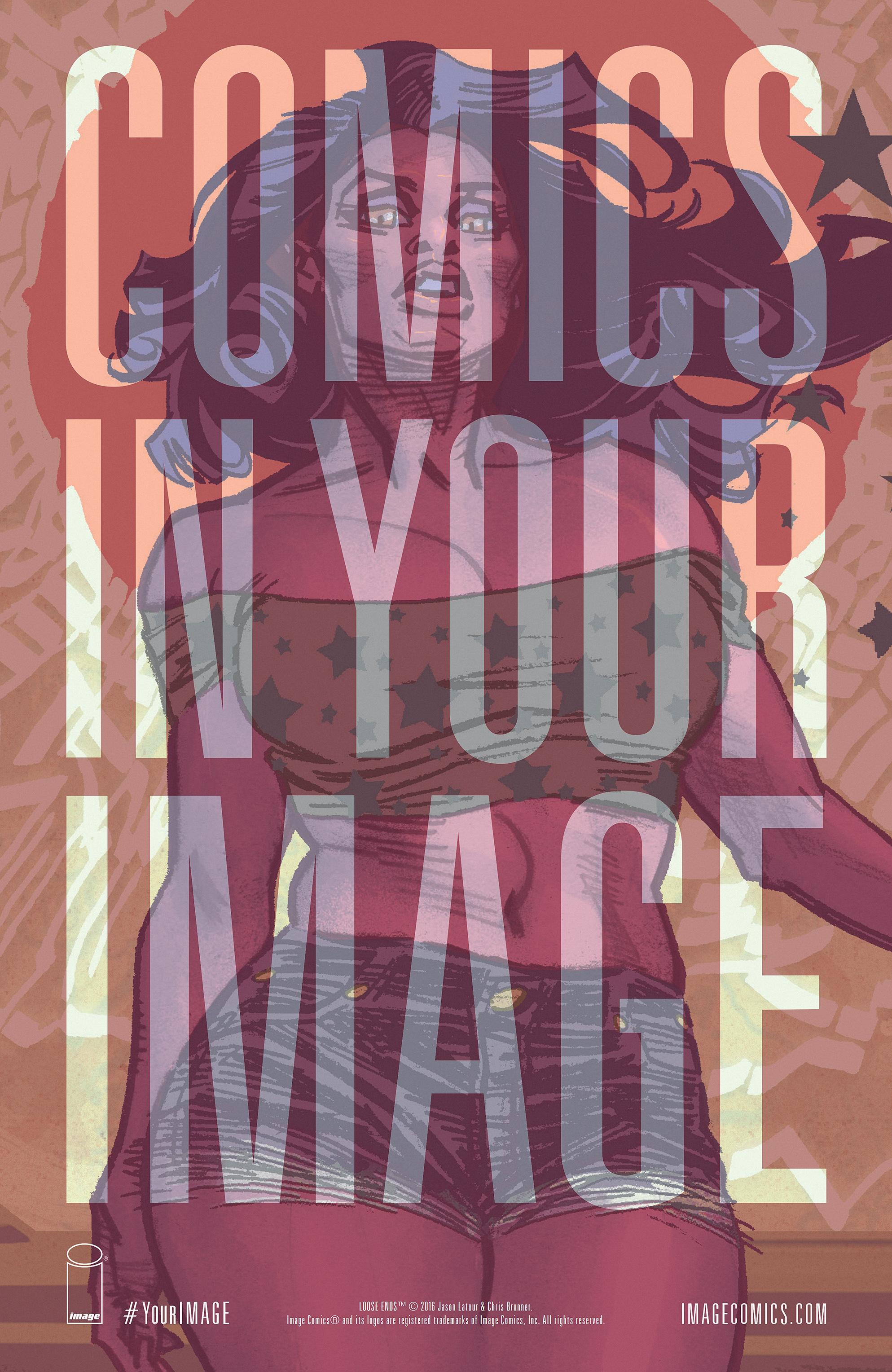 Read online Demonic comic -  Issue #5 - 31