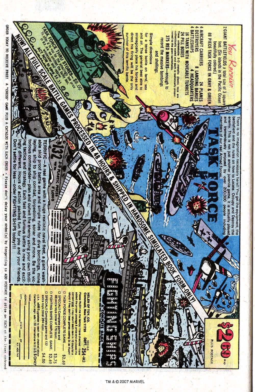 Captain America (1968) _Annual 6 #6 - English 46
