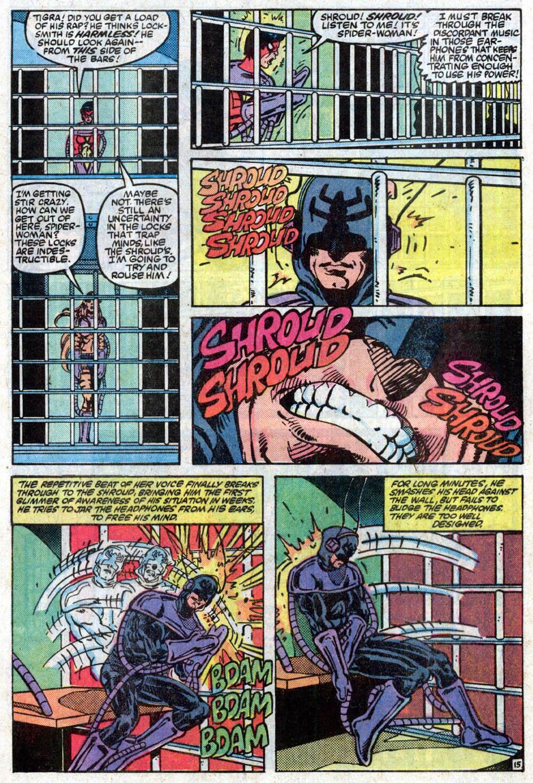Spider-Woman (1978) #50 #50 - English 17