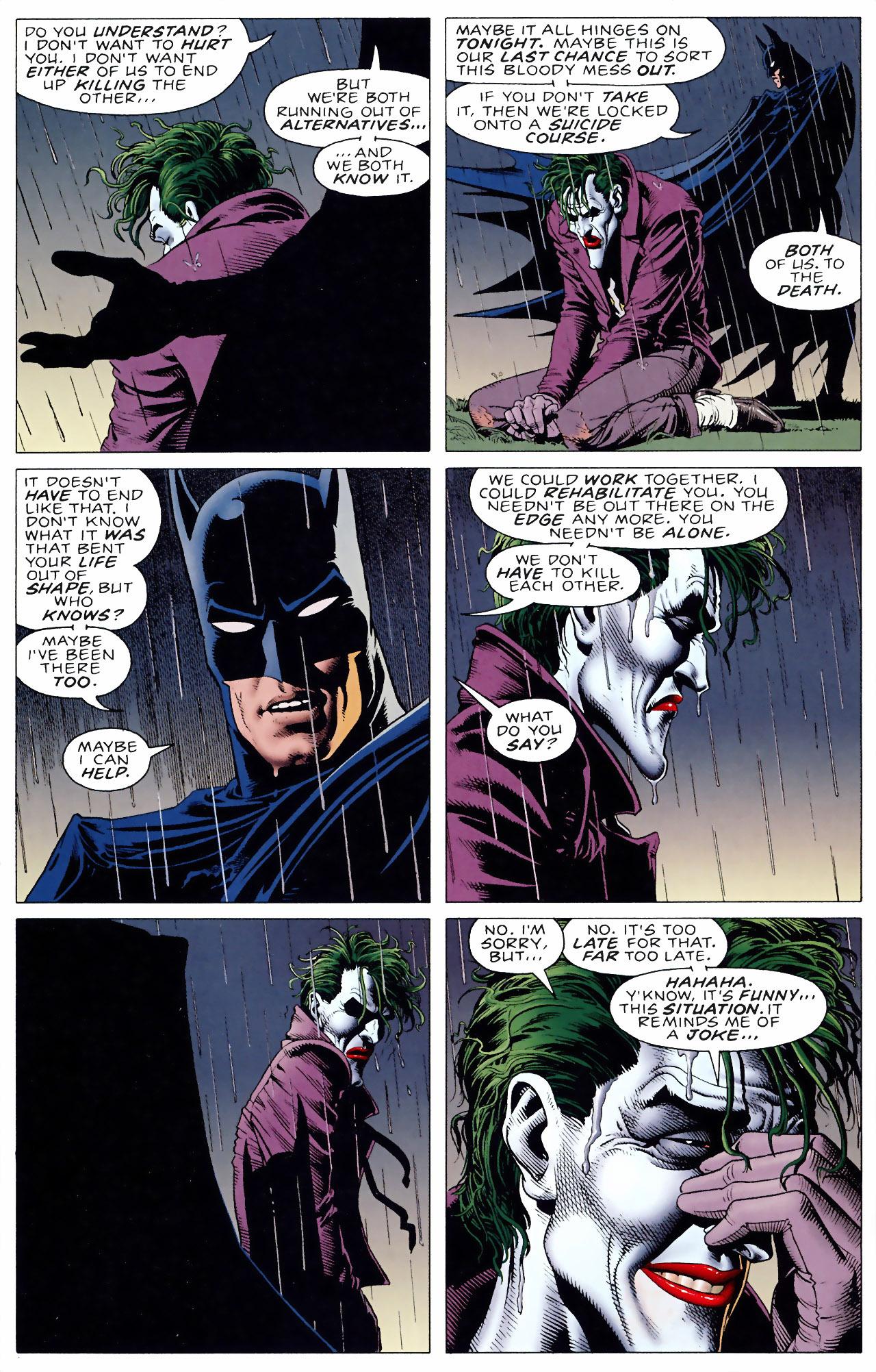 Batman: The Killing Joke chap 1 pic 50