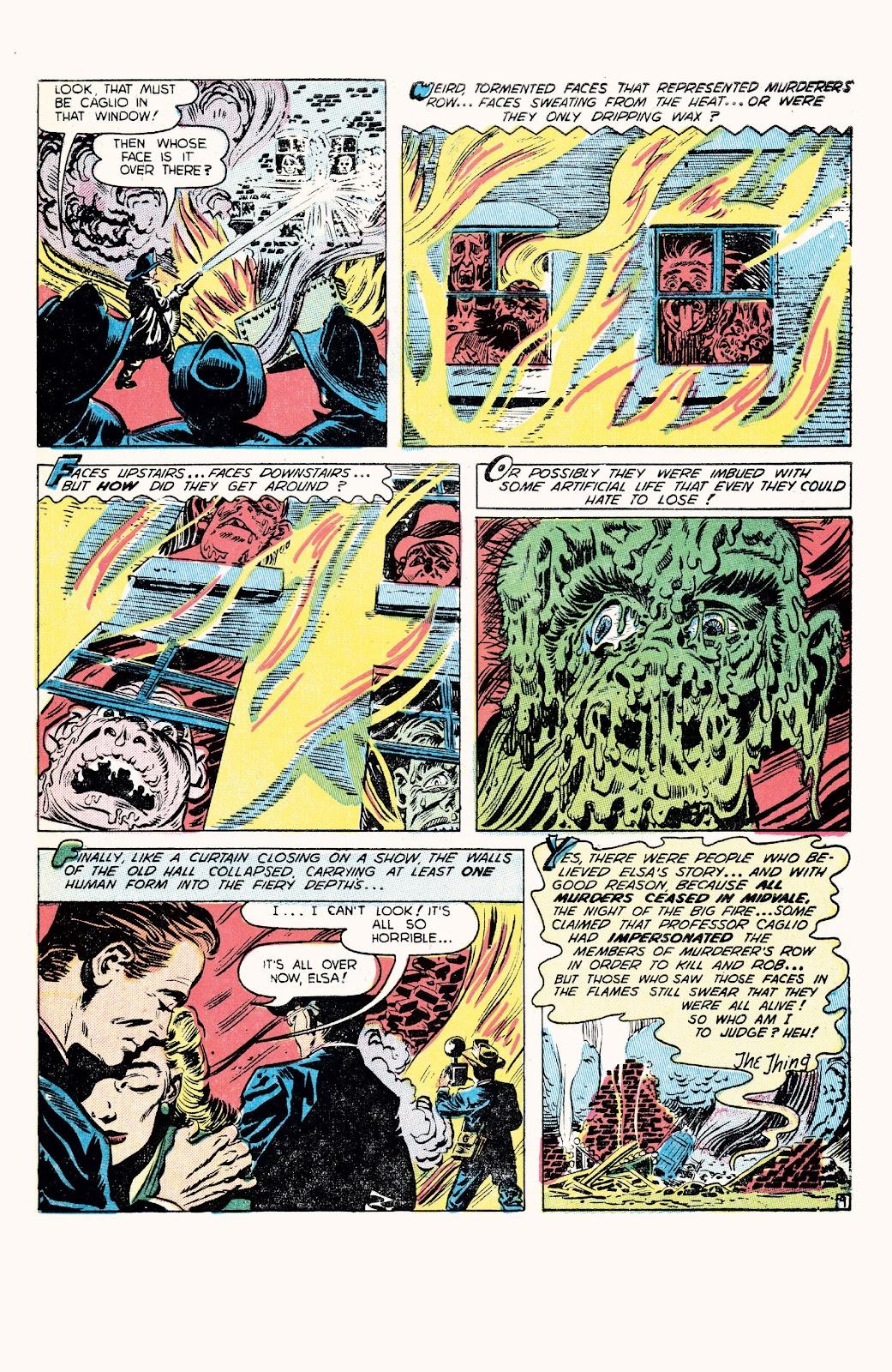 Haunted Horror Issue #12 #12 - English 42