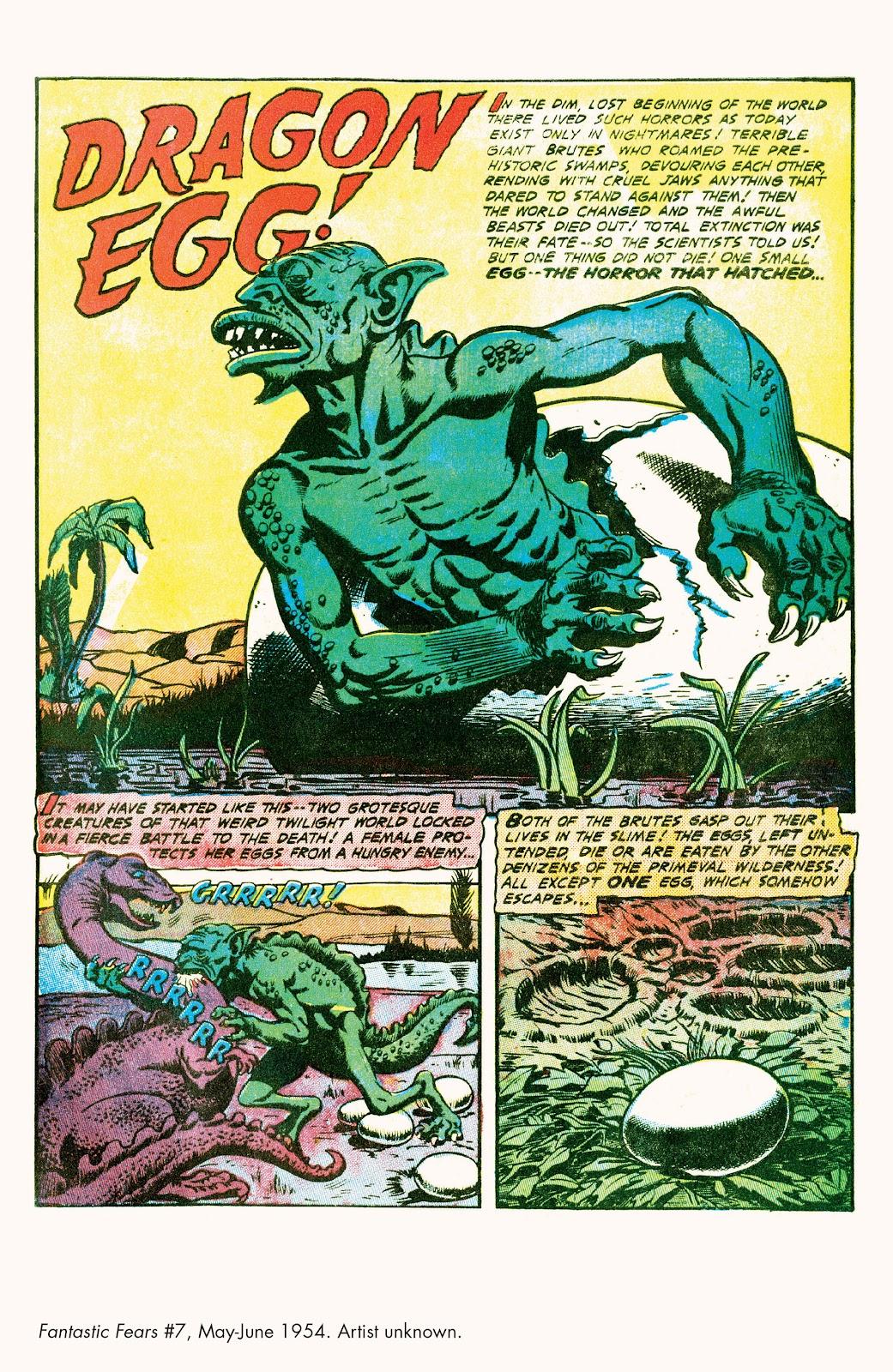 Haunted Horror Issue #5 #5 - English 29