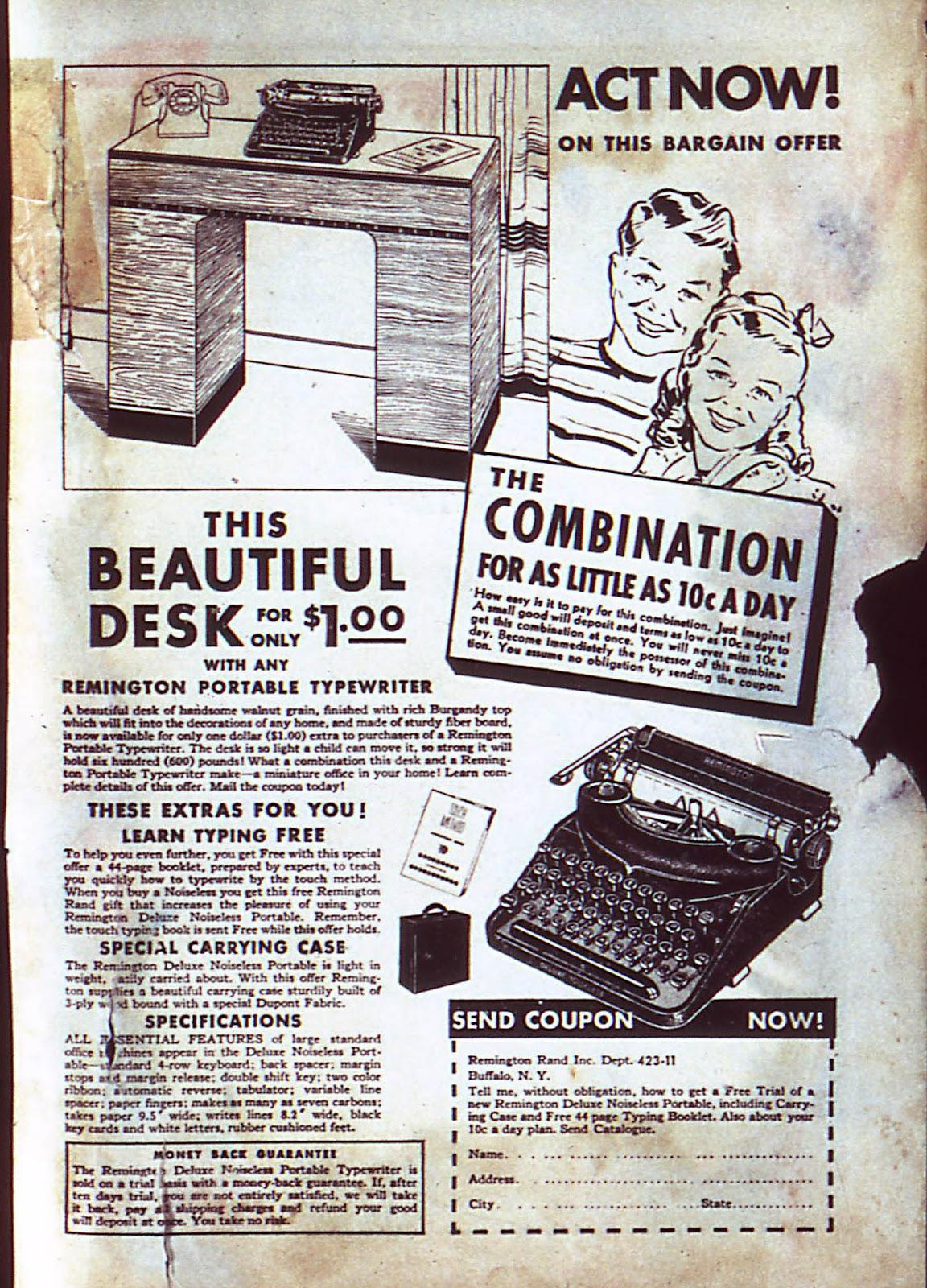 Sub-Mariner Comics Issue #3 #3 - English 68