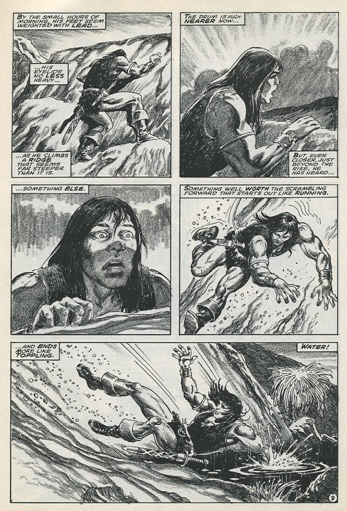 f Conan 22 #13 - English 11