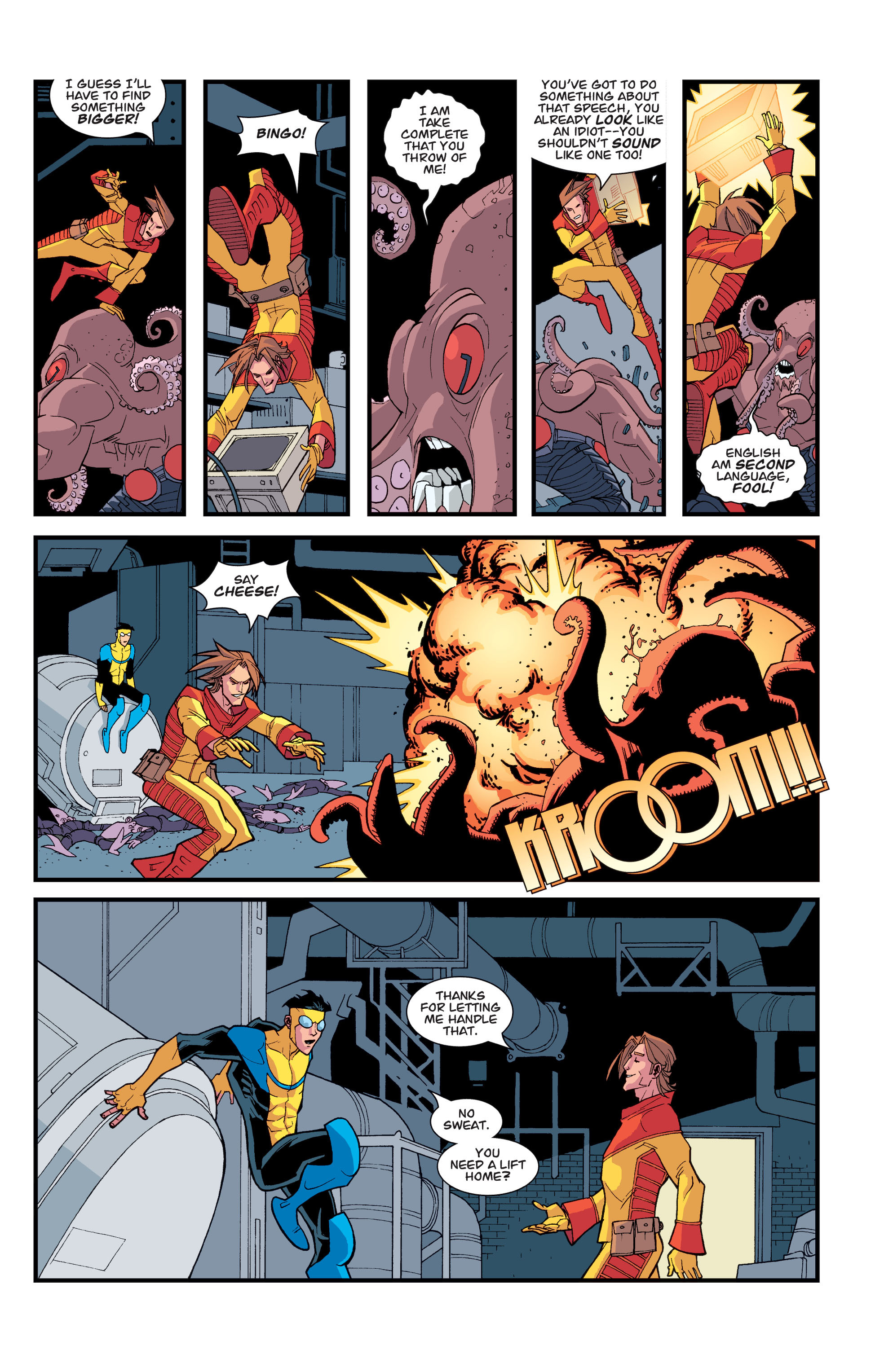 Invincible _TPB_6_-_A_Different_World Page 10