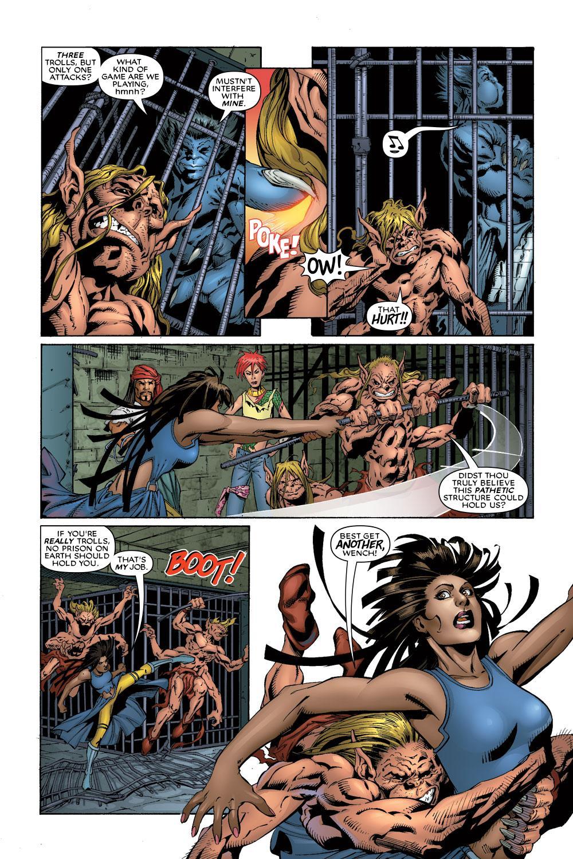 Excalibur (2004) Issue #8 #8 - English 12