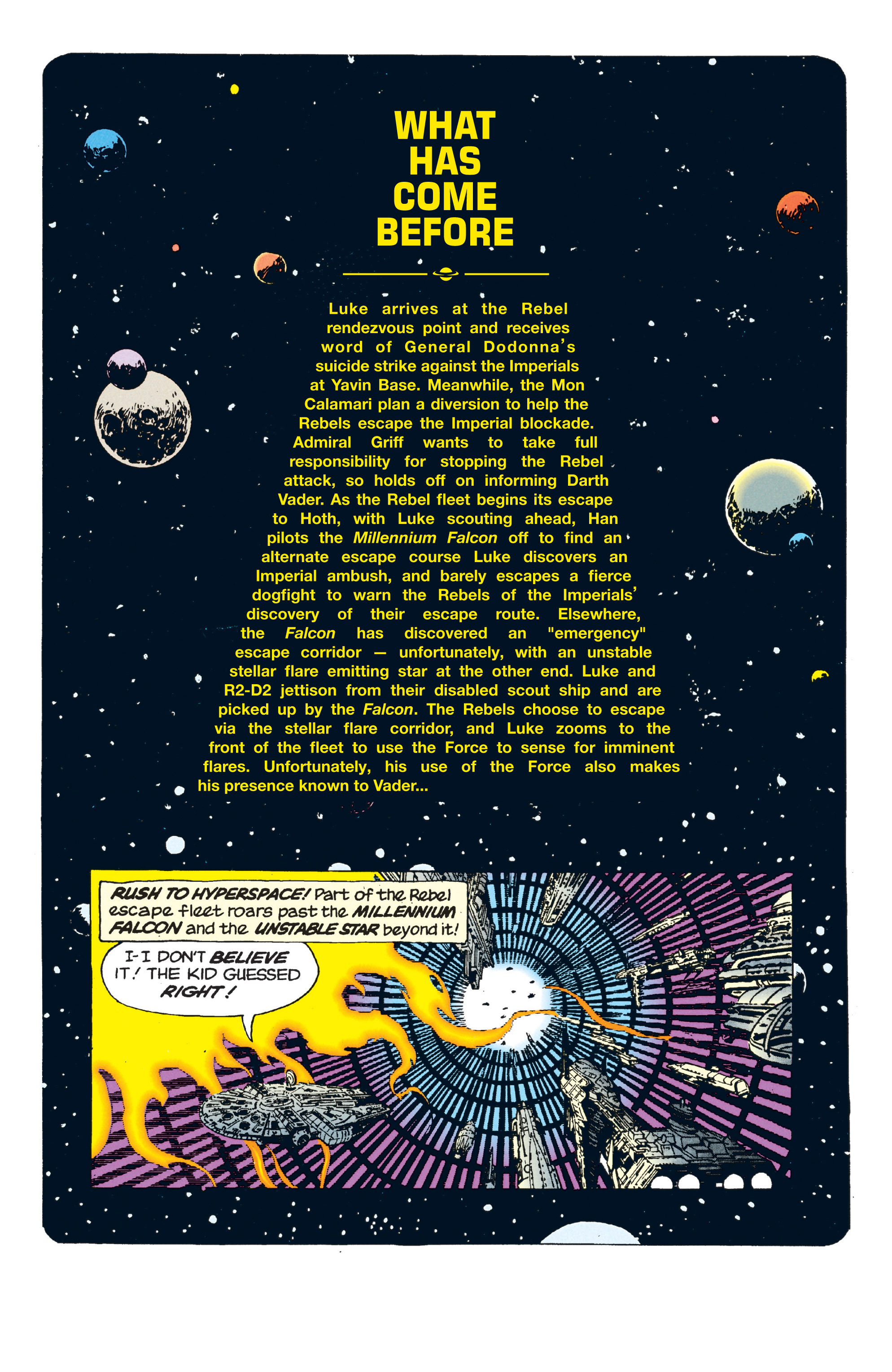 Classic Star Wars #17 #17 - English 3