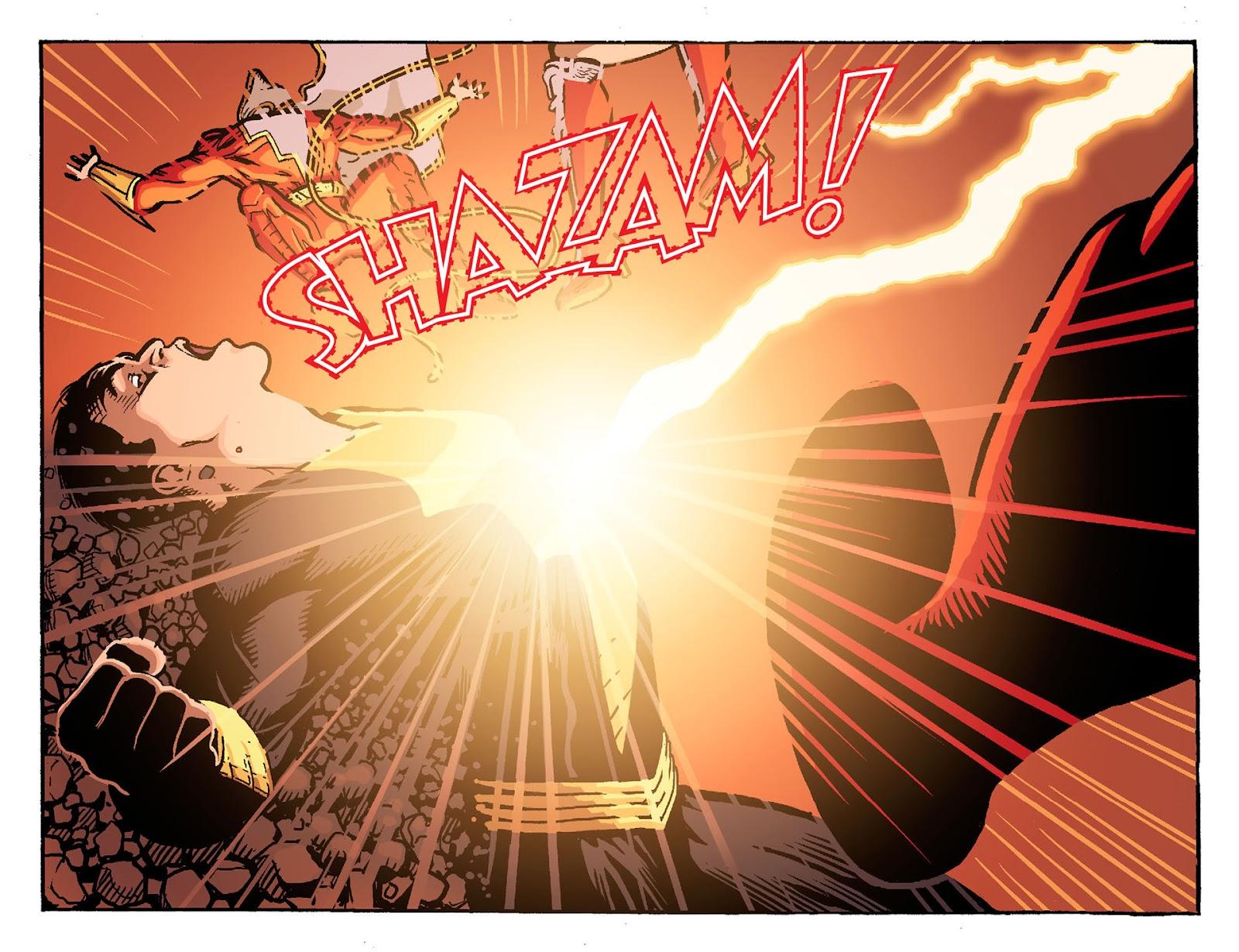 Injustice: Gods Among Us [I] Issue #19 #20 - English 18