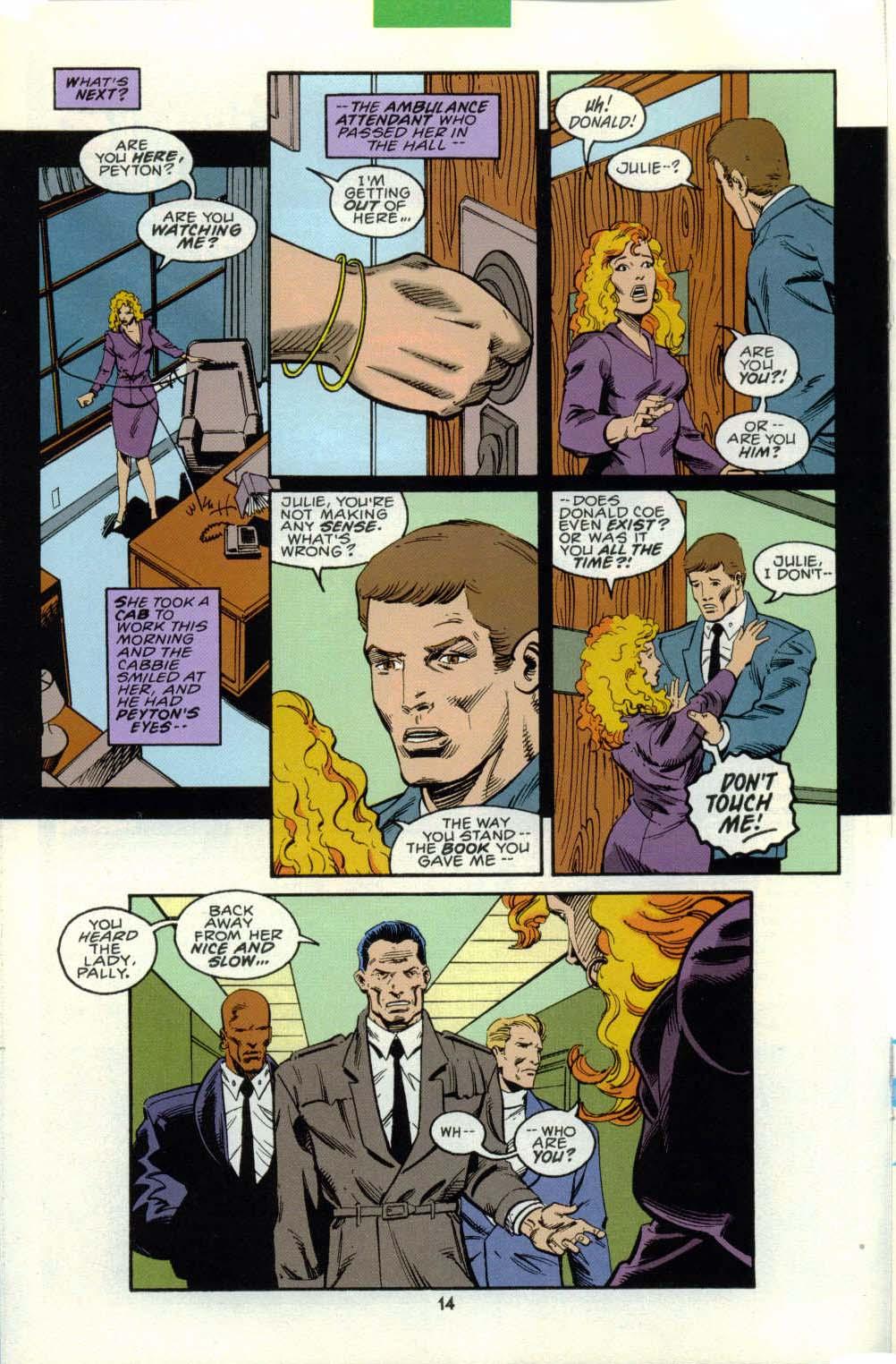 Darkman (1993) #5 #5 - English 11