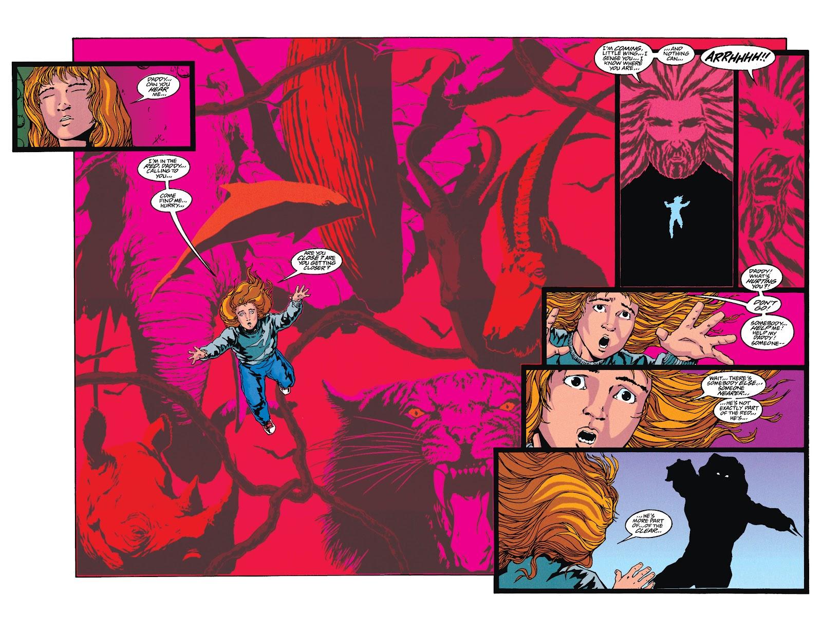 Aquaman (1994) Issue #35 #41 - English 3