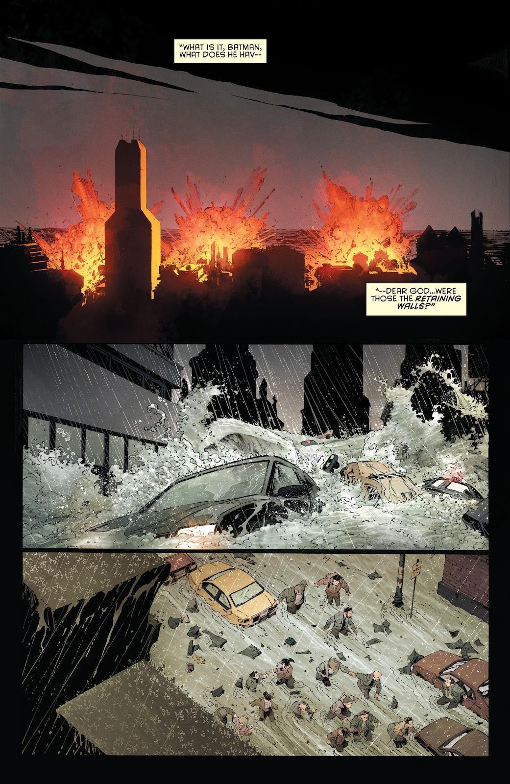 Batman (2011) Issue #29 #48 - English 34