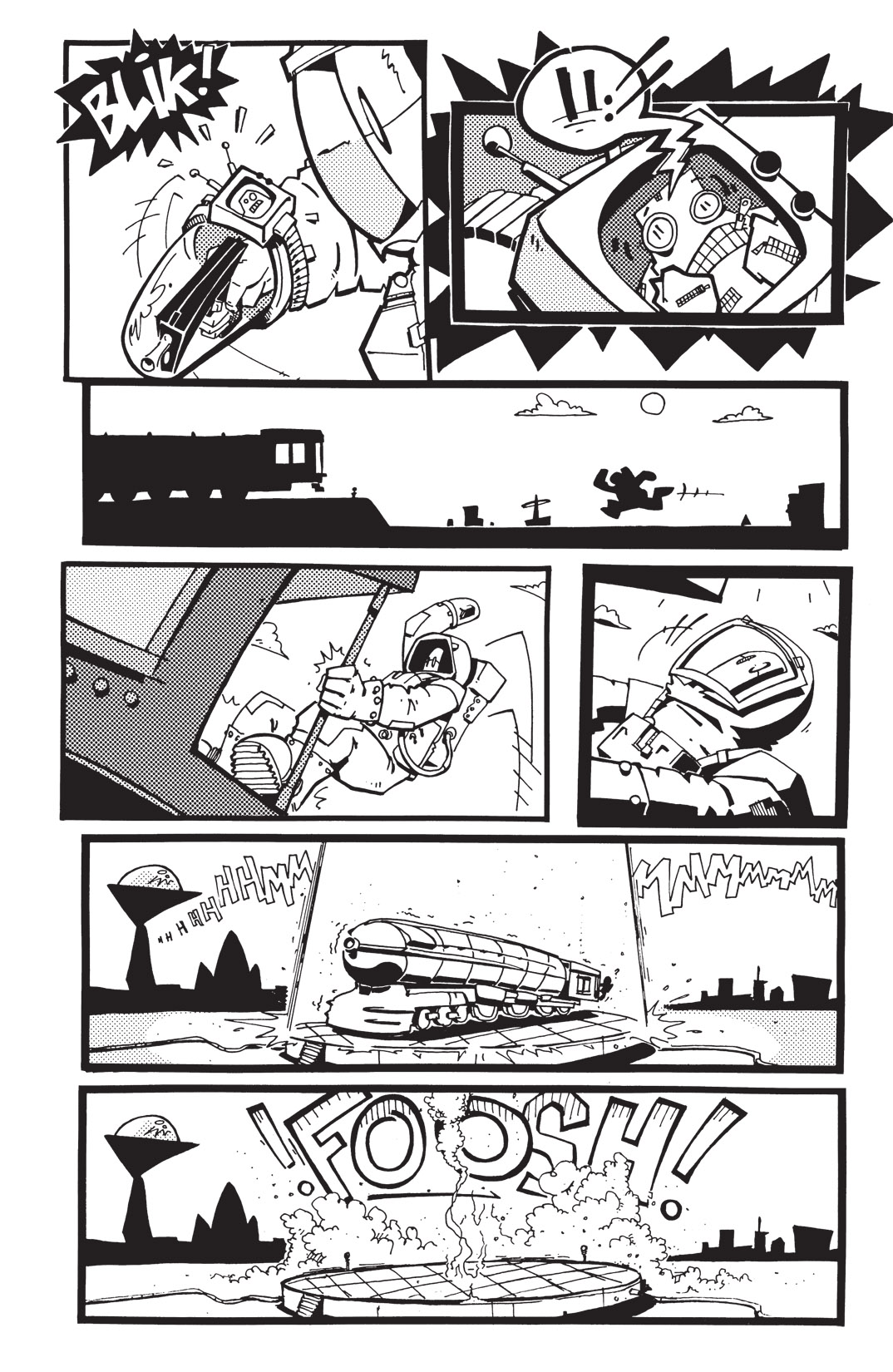 Read online Scud: The Disposable Assassin: The Whole Shebang comic -  Issue # TPB (Part 2) - 43