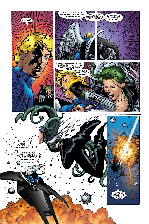 Excalibur (2004) Issue #12 #12 - English 18