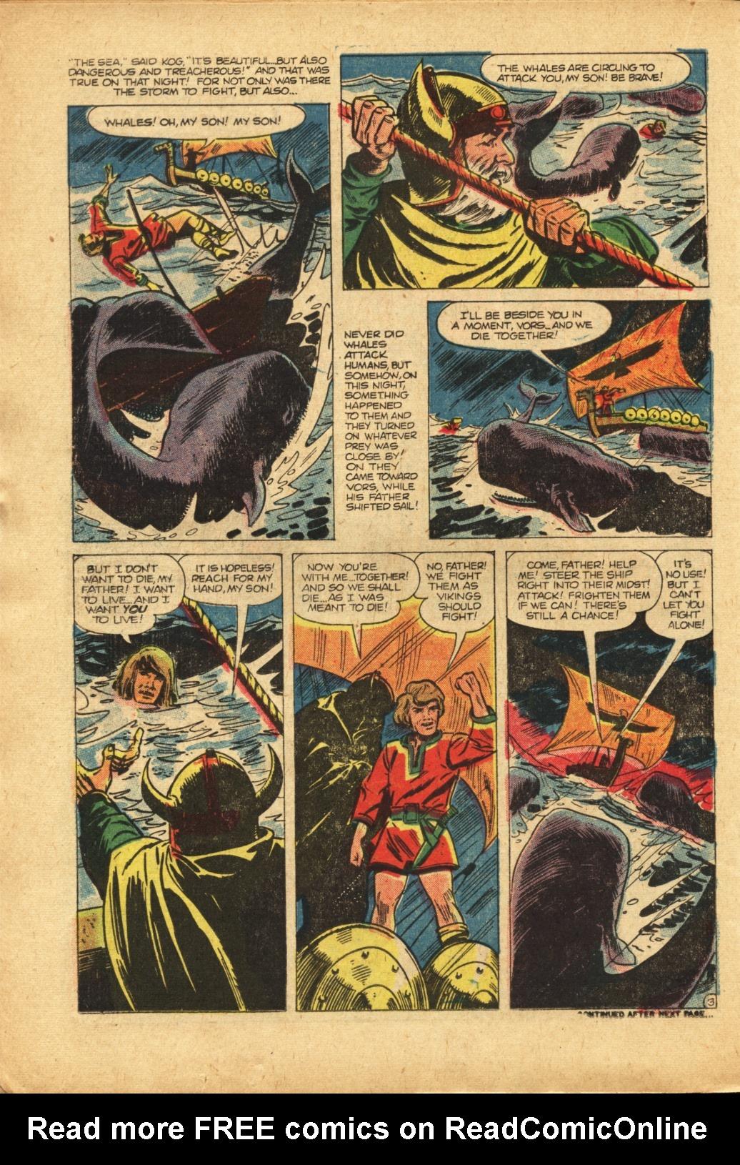Sub-Mariner Comics #42 #42 - English 16