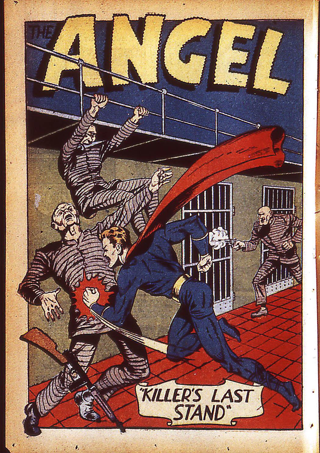 Sub-Mariner Comics Issue #10 #10 - English 43