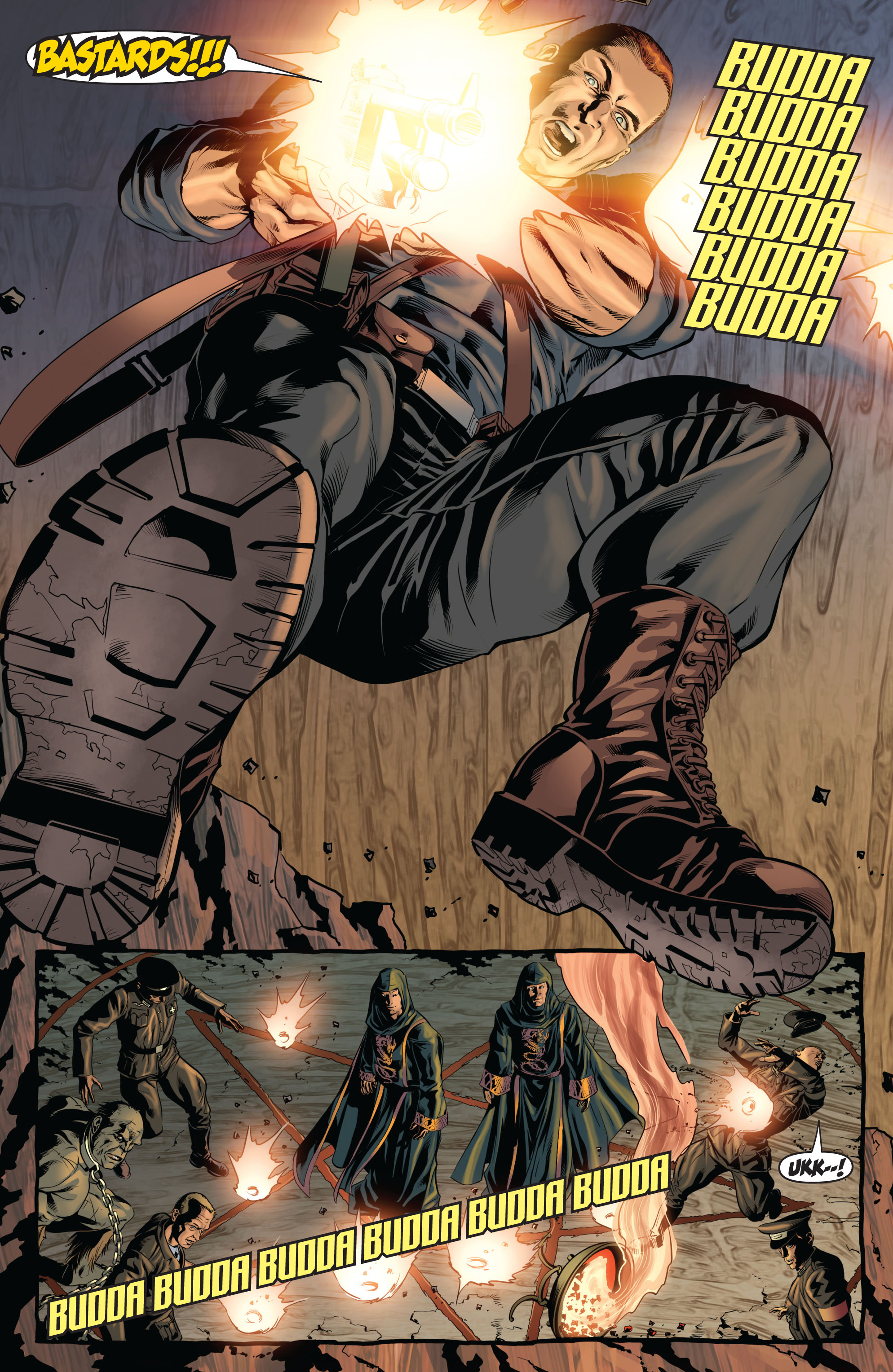 Read online Secret Avengers (2010) comic -  Issue #12 - 13