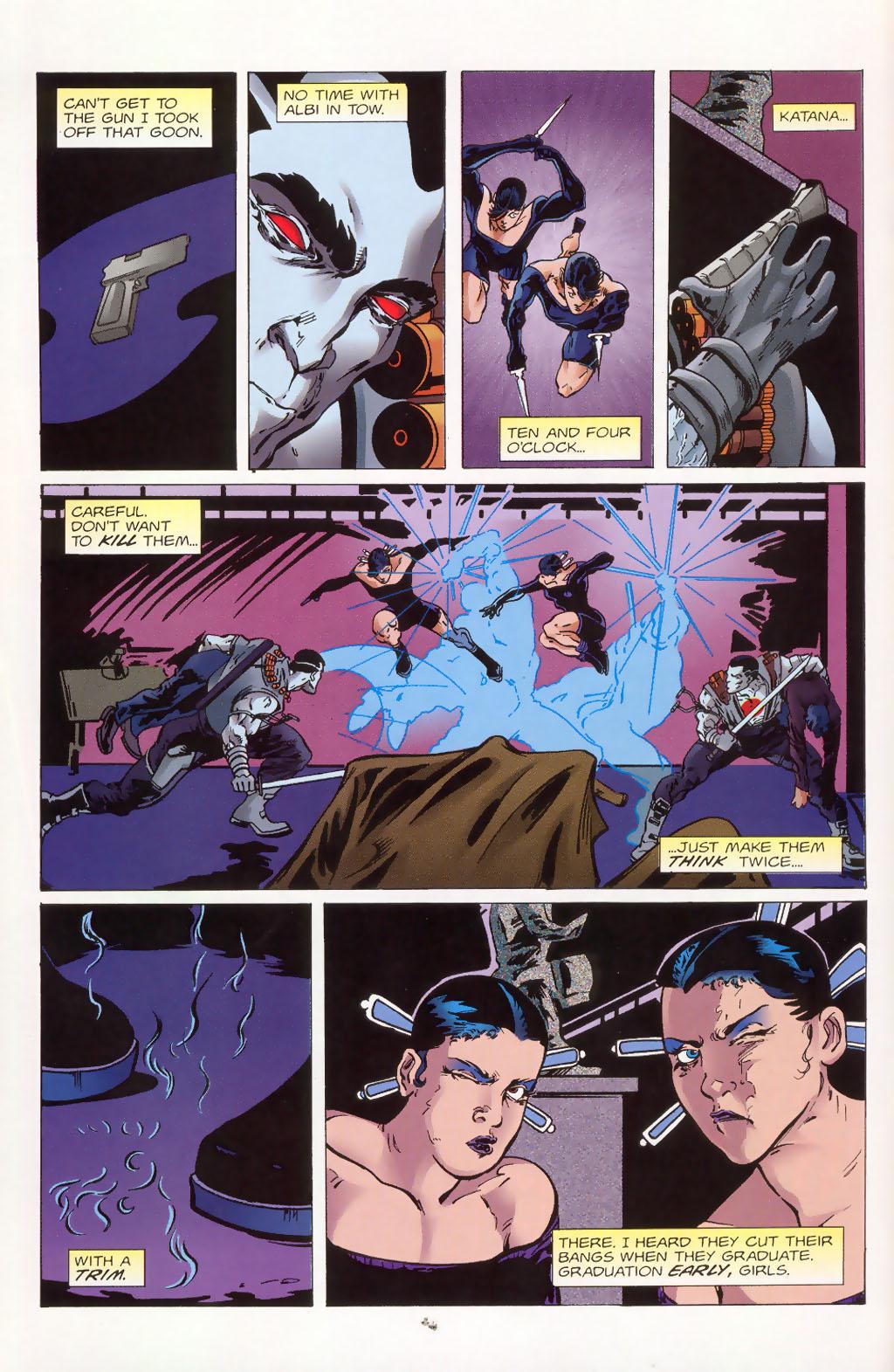 Read online Bloodshot (1993) comic -  Issue #49 - 11
