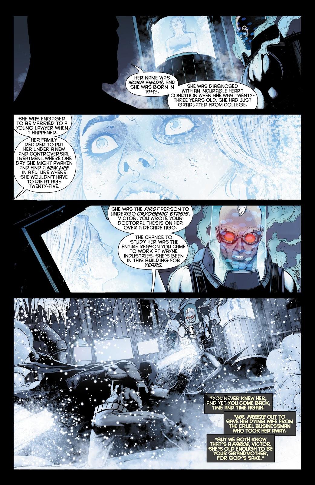 Batman (2011) Annual 1 #11 - English 35