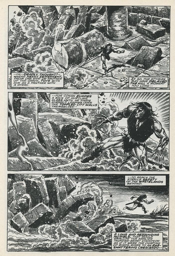 f Conan 22 #13 - English 38
