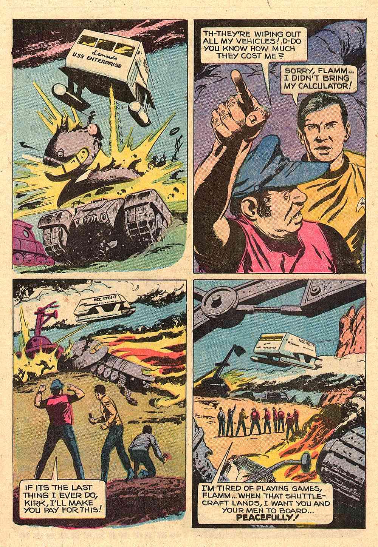 Star Trek (1967) #52 #52 - English 11
