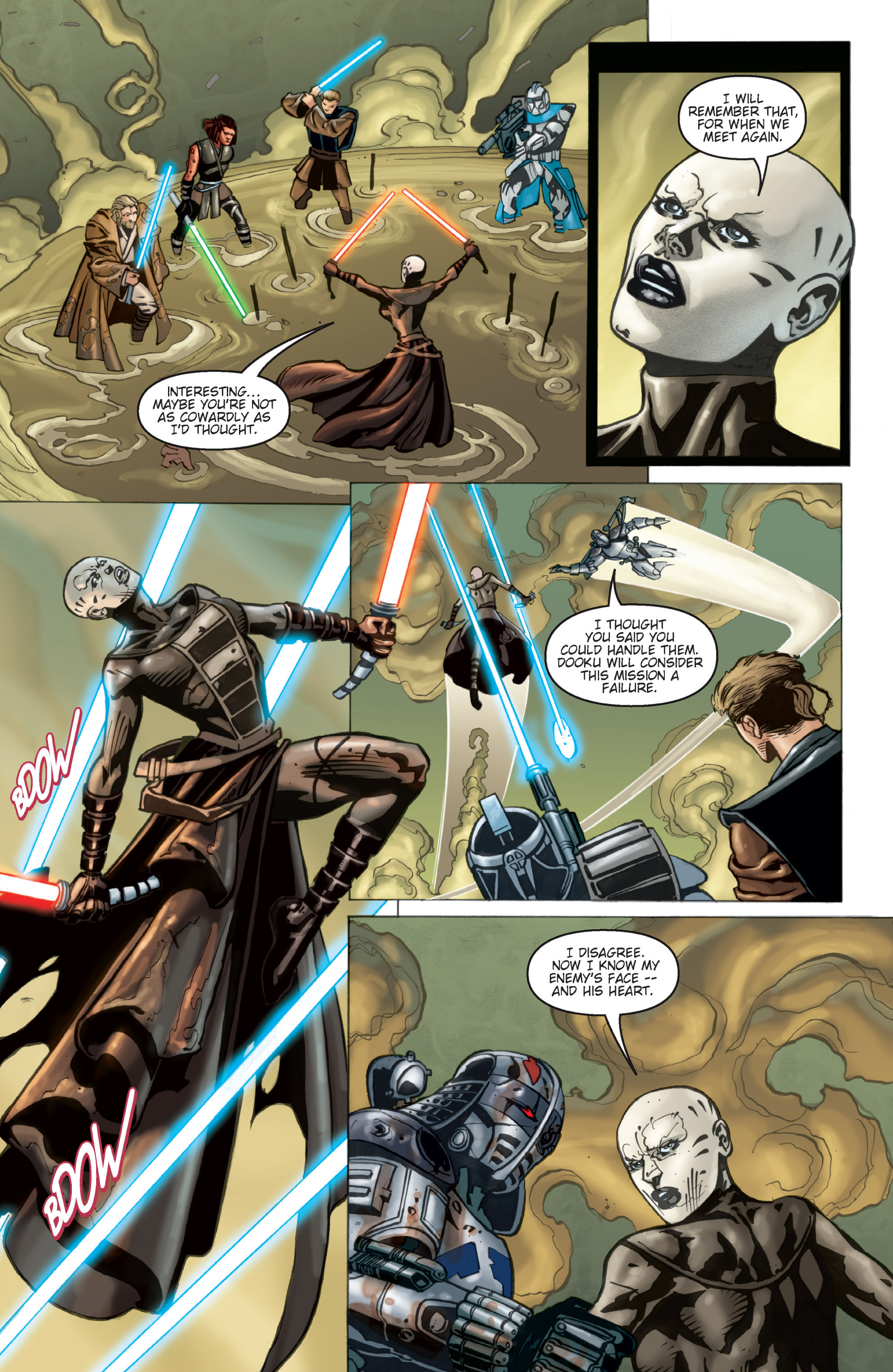Star Wars Legends Epic Collection: The Clone Wars chap 1 pic 142