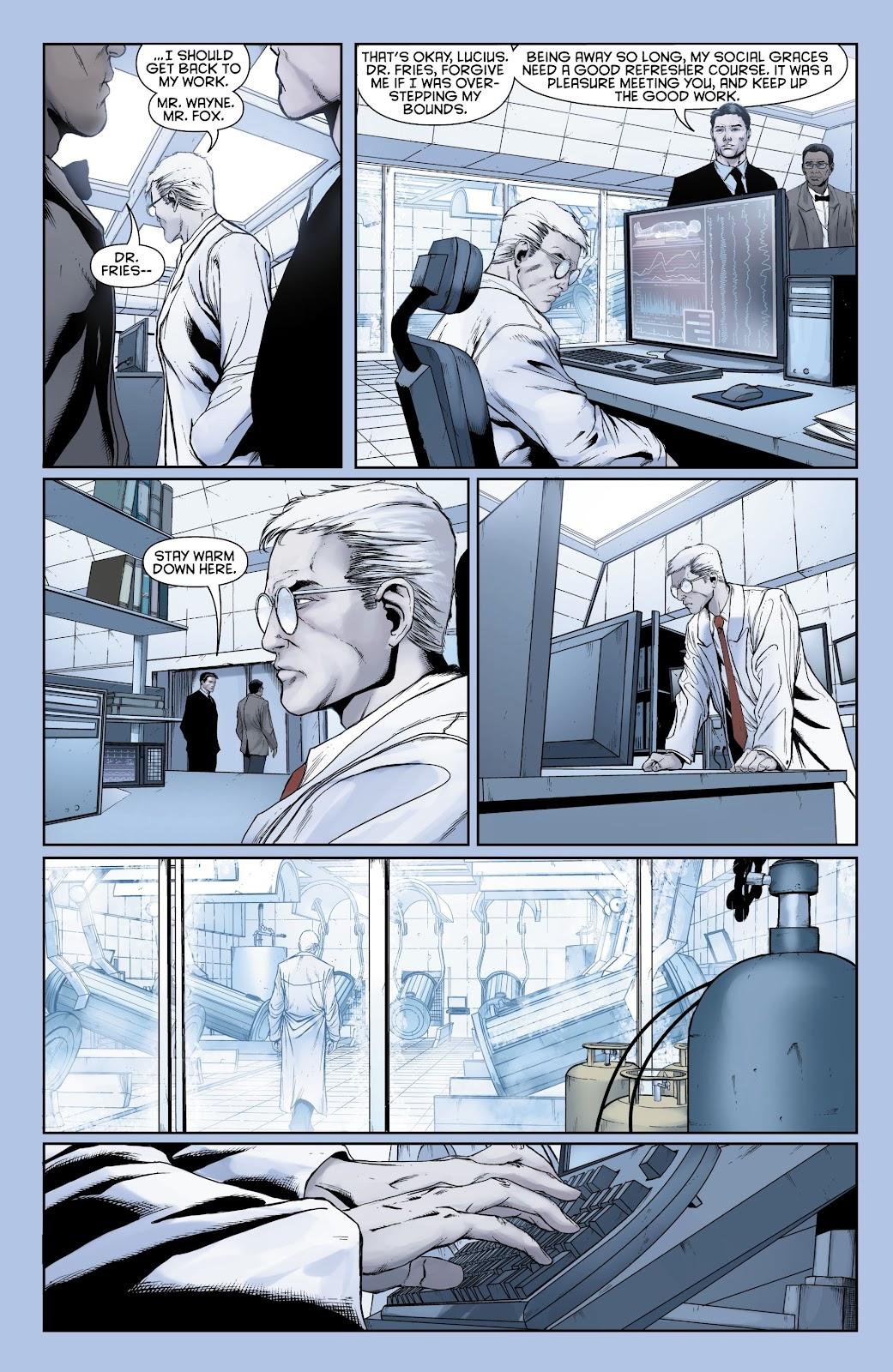 Batman (2011) Annual 1 #11 - English 18