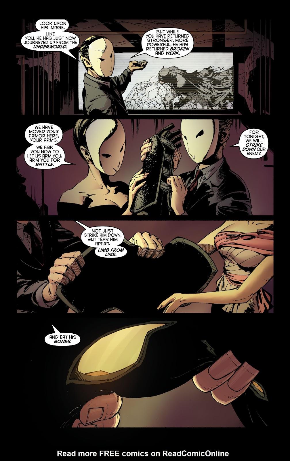 Batman (2011) _TPB 1 #1 - English 148