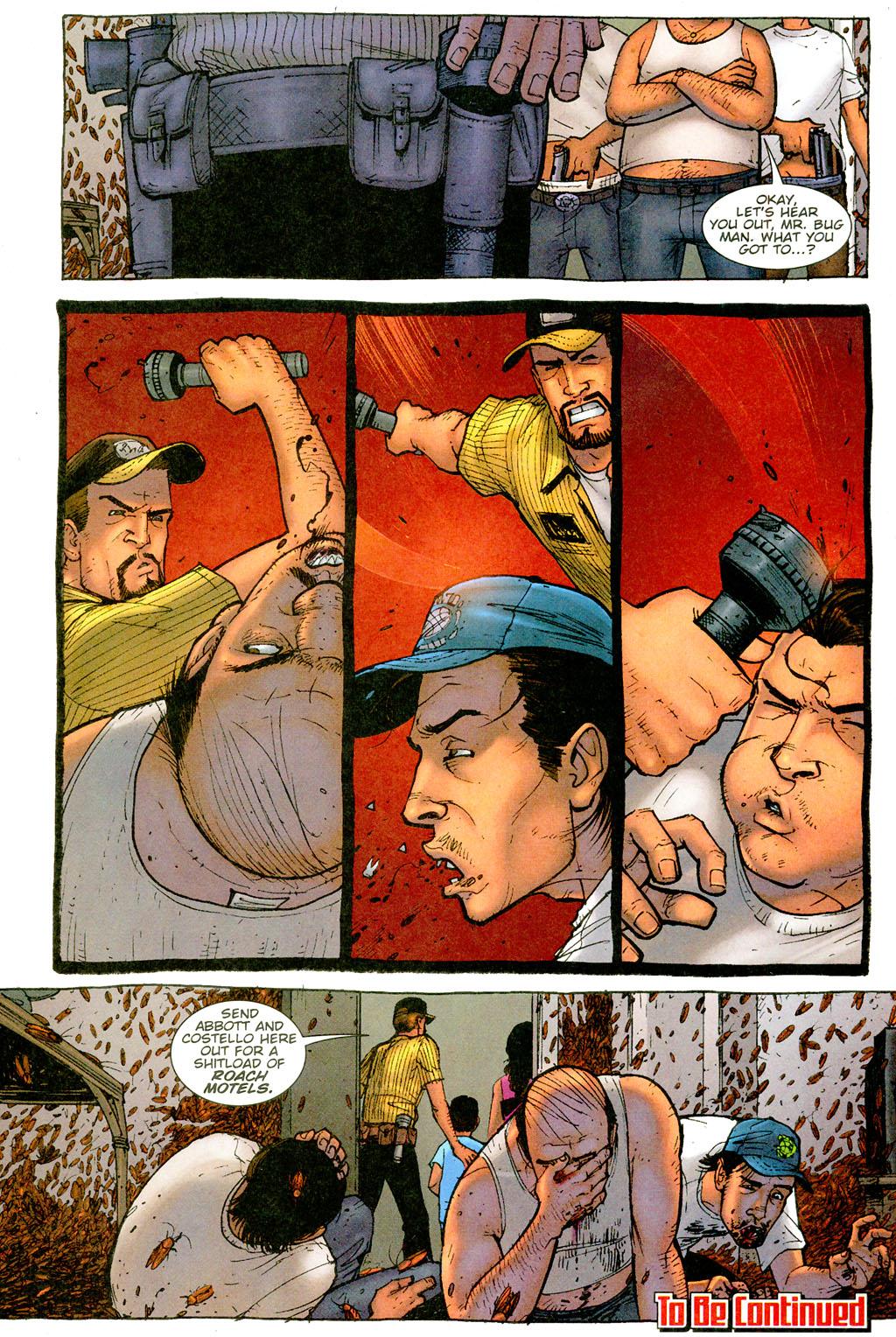 The Exterminators 4 Page 24