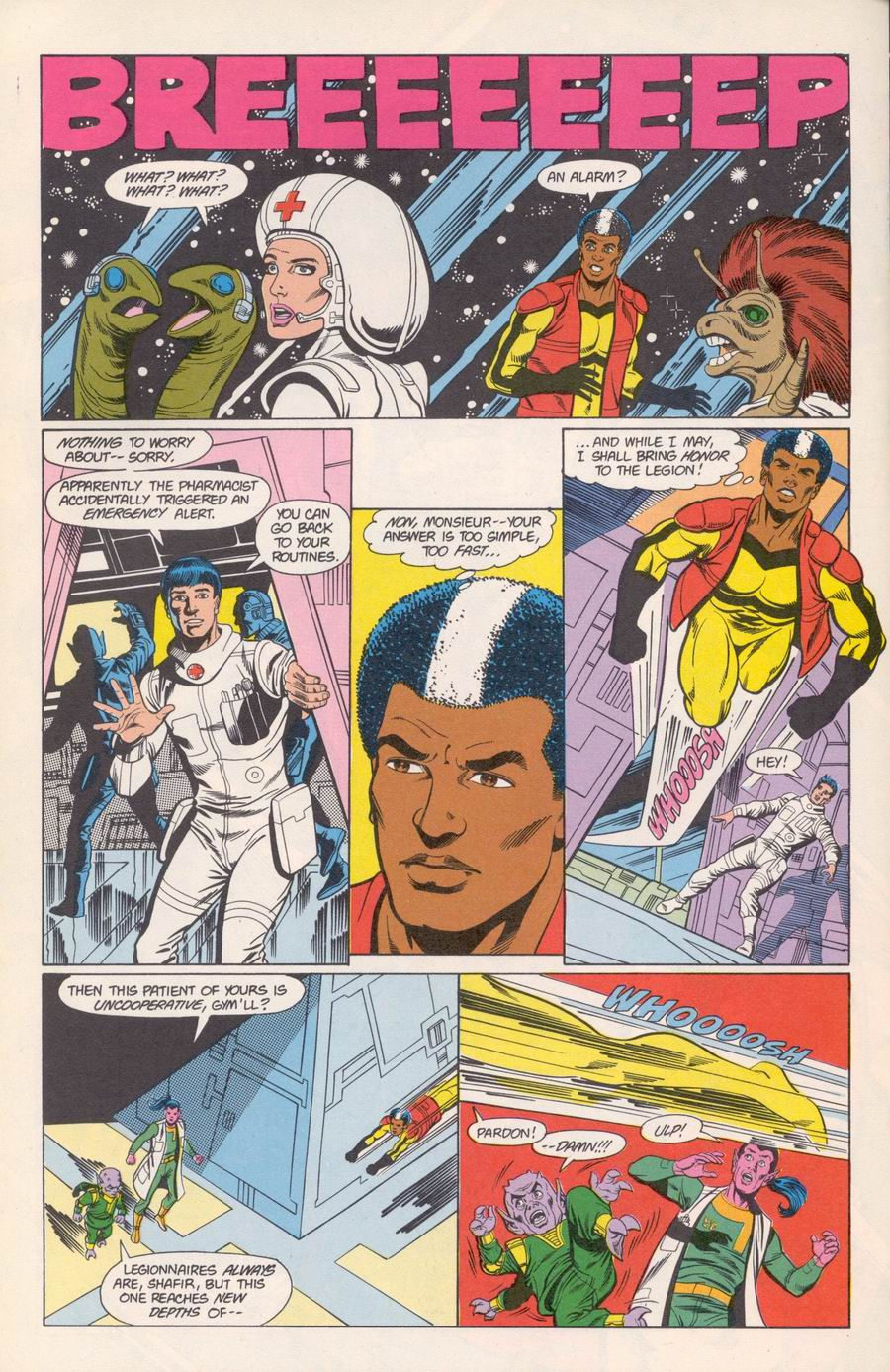 Tales of the Legion Issue #344 #31 - English 24