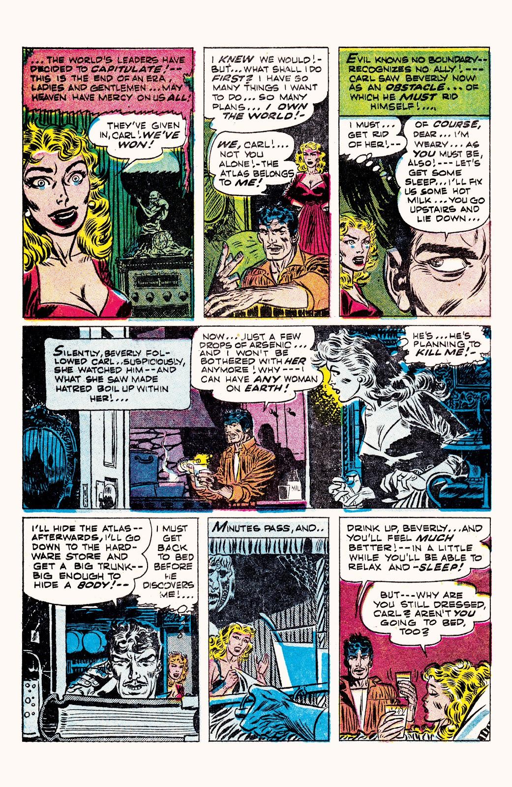 Haunted Horror Issue #26 #26 - English 23