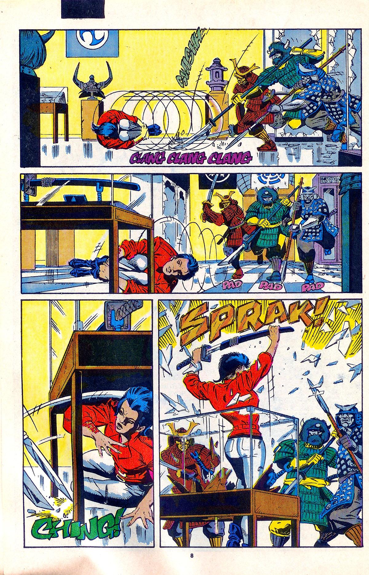 G.I. Joe: A Real American Hero 85 Page 6