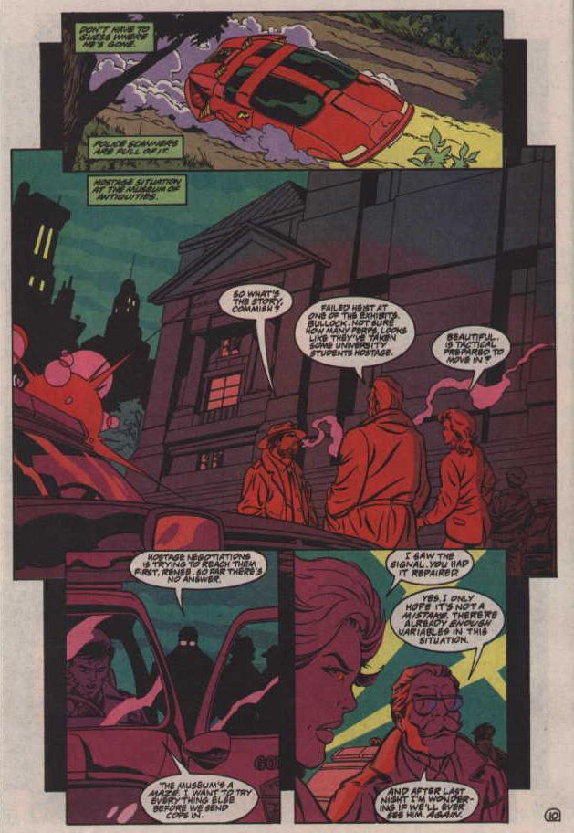 Batman: Knightfall #Aftermath_-_1 #98 - English 11