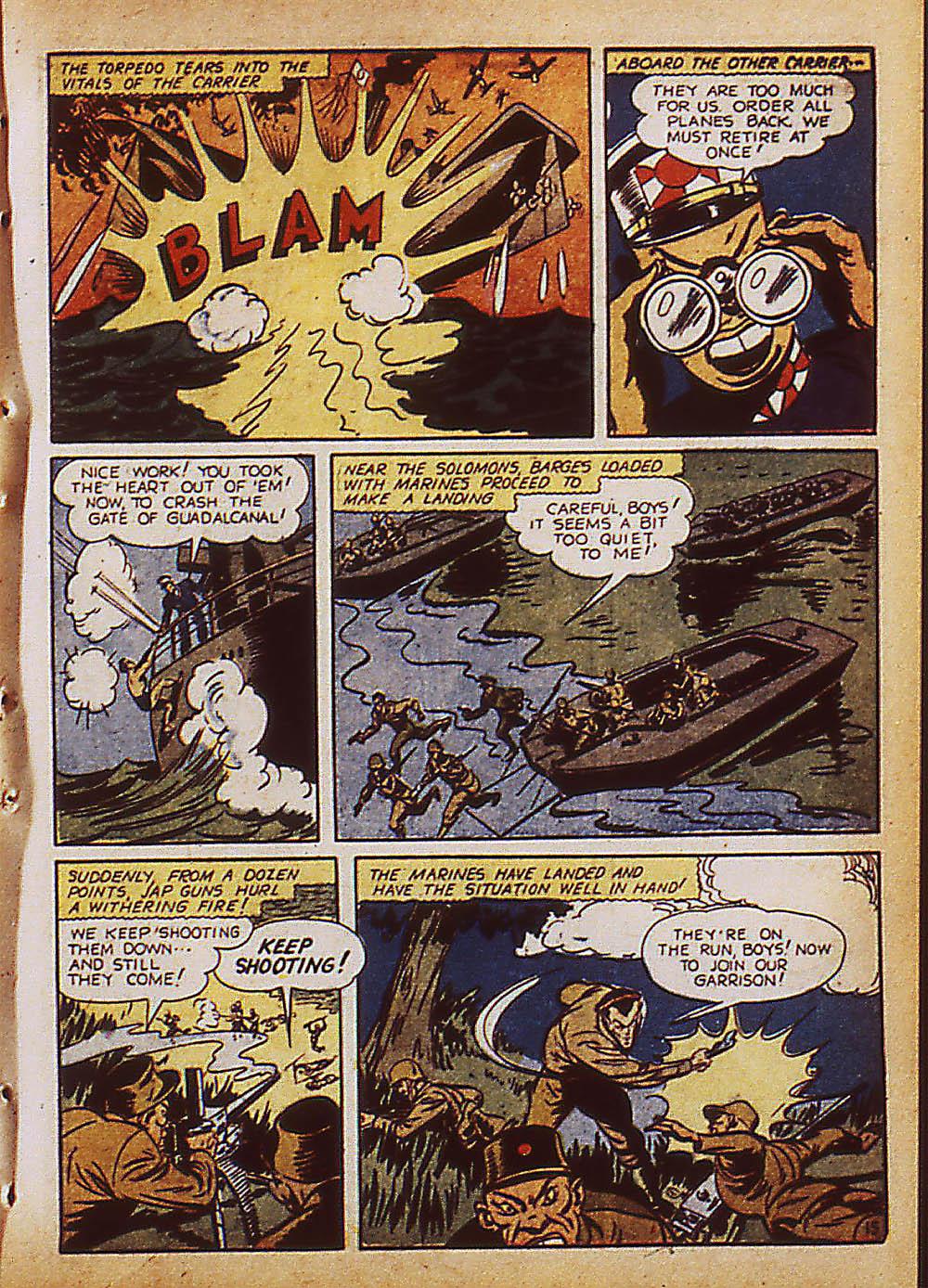 Sub-Mariner Comics Issue #8 #8 - English 18