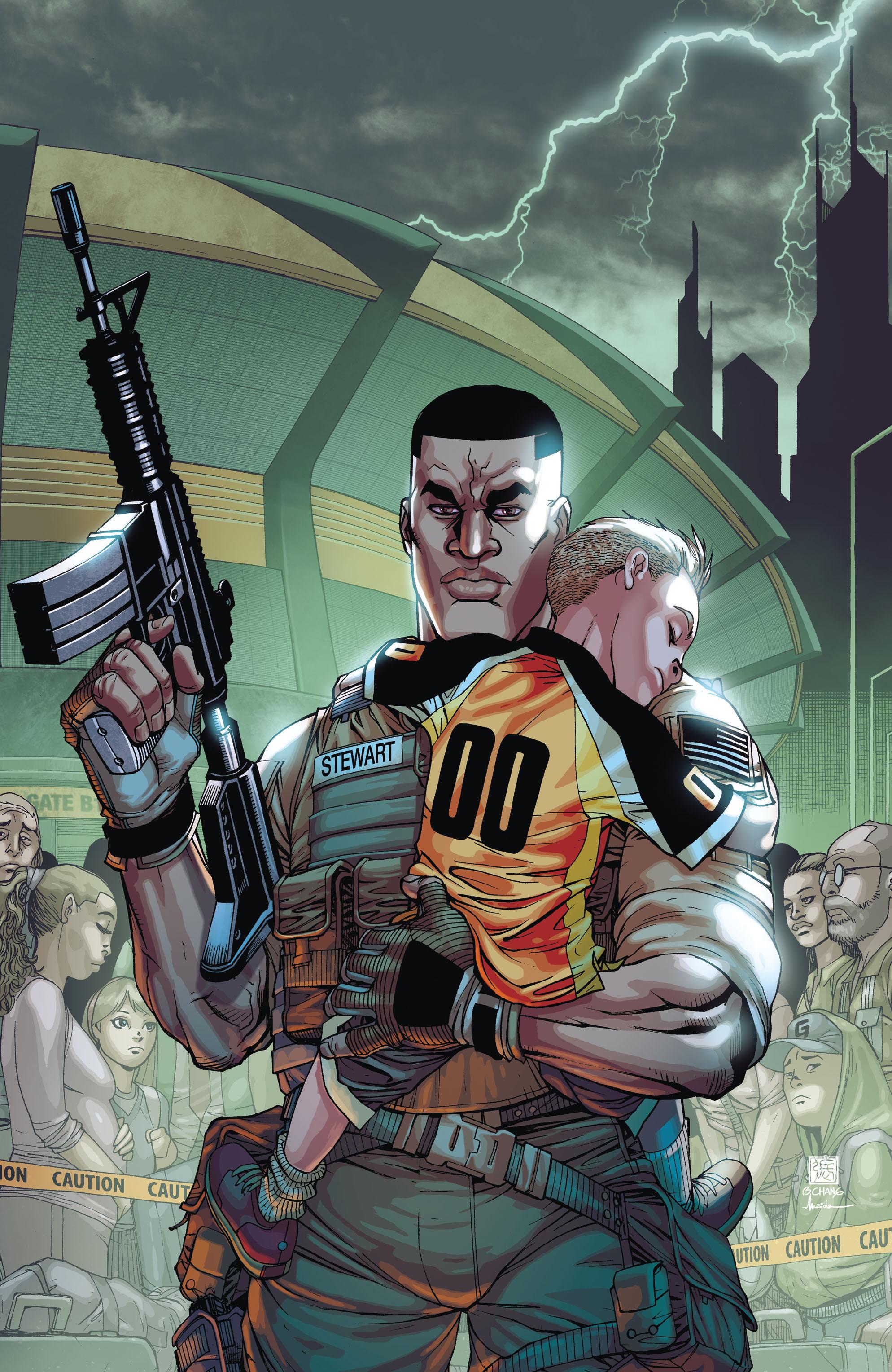 DC Comics: Zero Year chap tpb pic 312