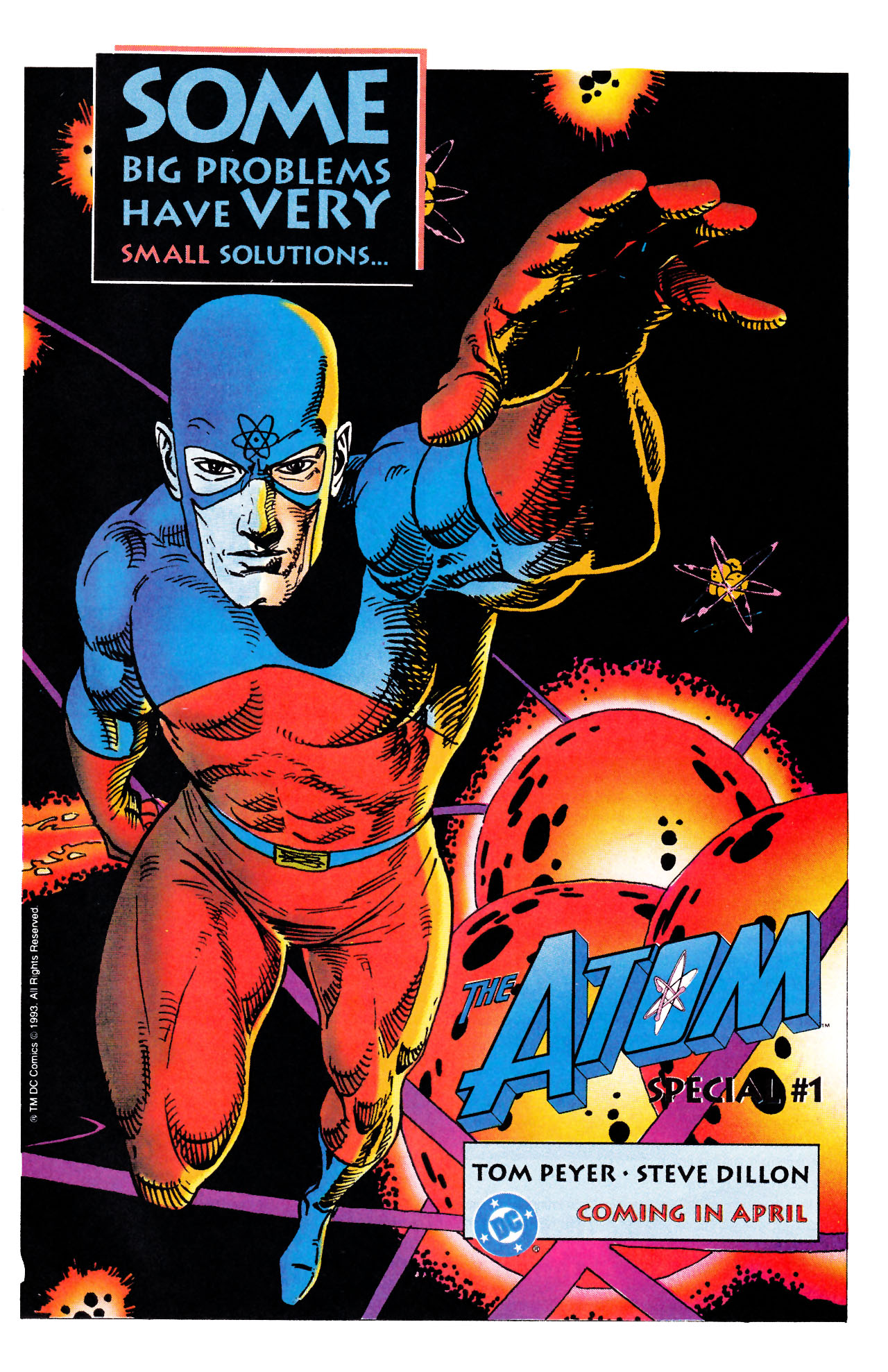 Read online Sebastian O comic -  Issue #1 - 33