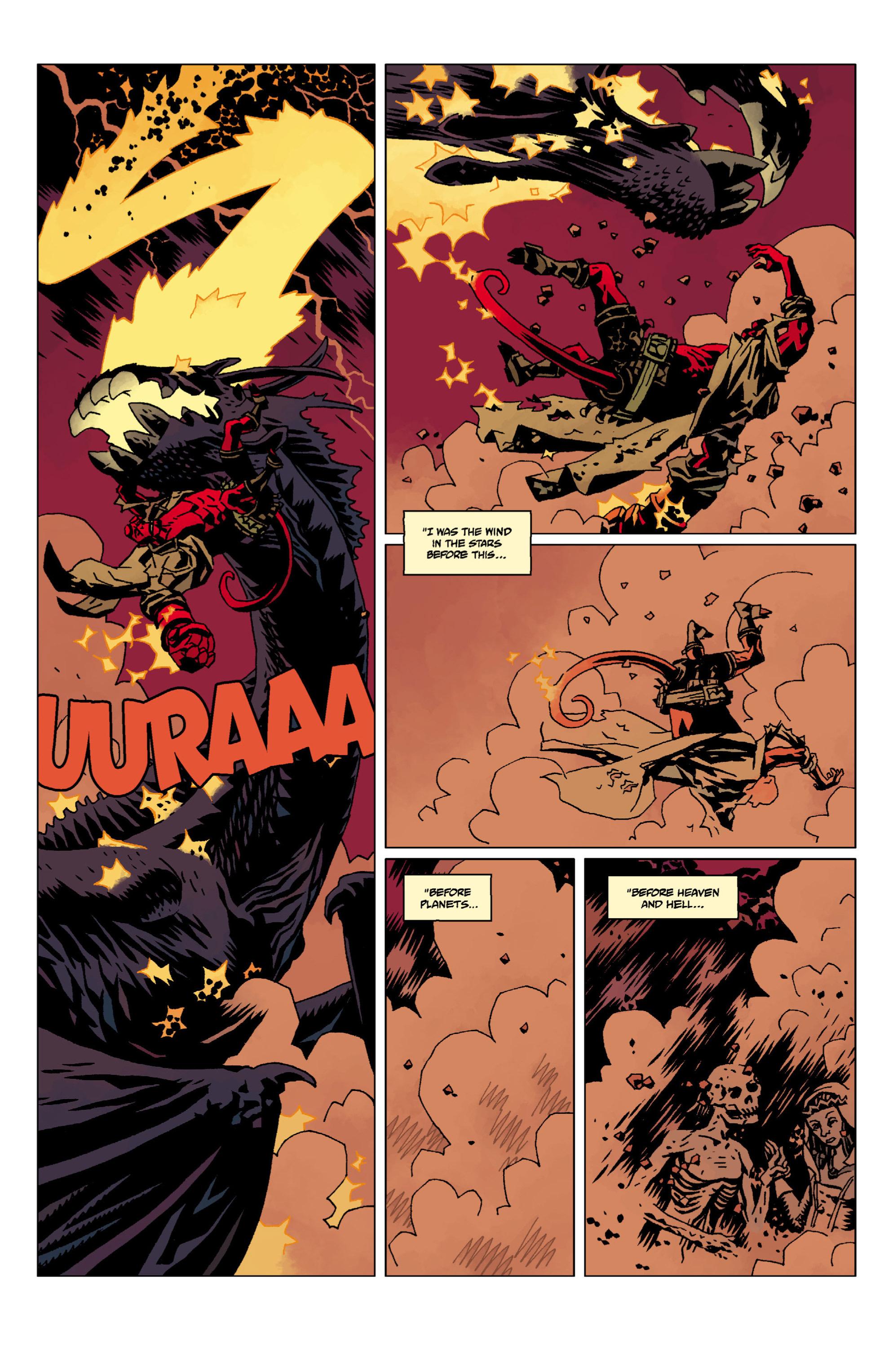 Hellboy chap 12 pic 142
